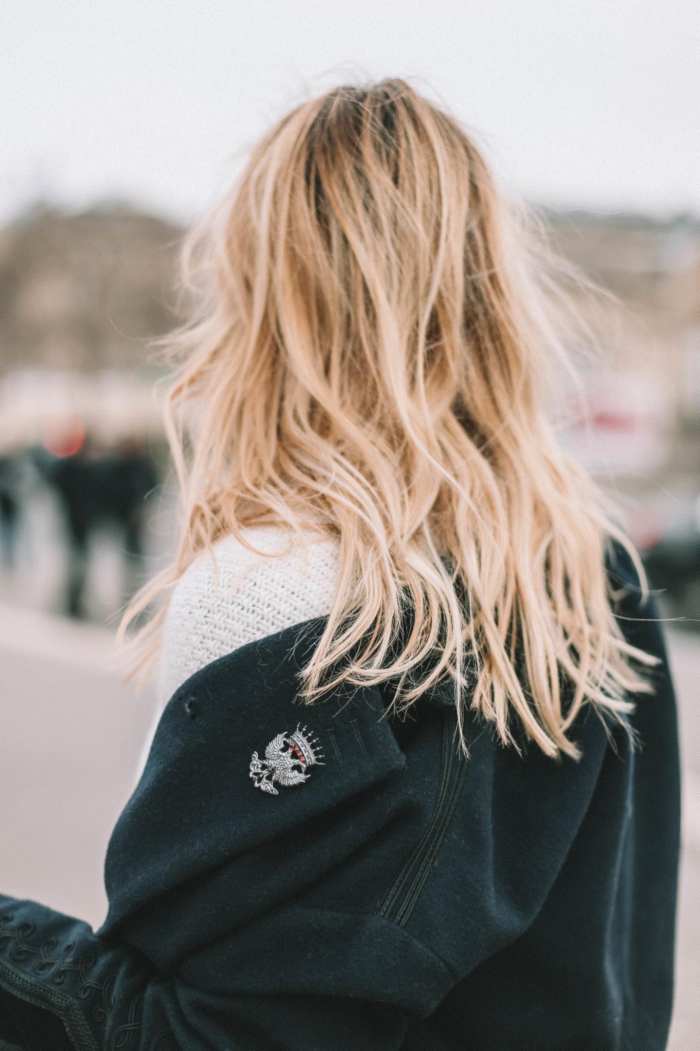 Coiffures - Blondie Baby blog mode et voyages