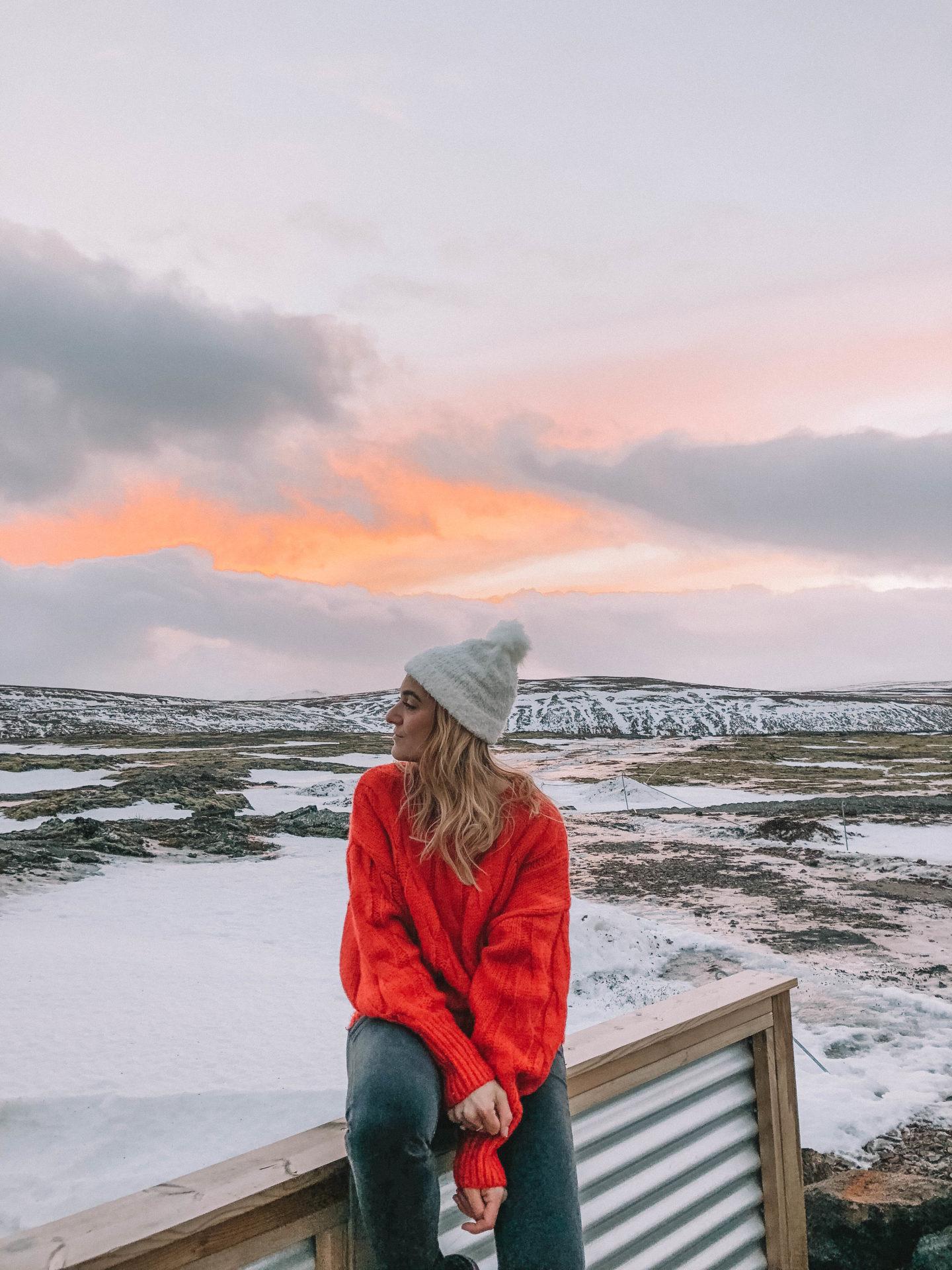 Islande - Blondie Baby blog mode et voyages