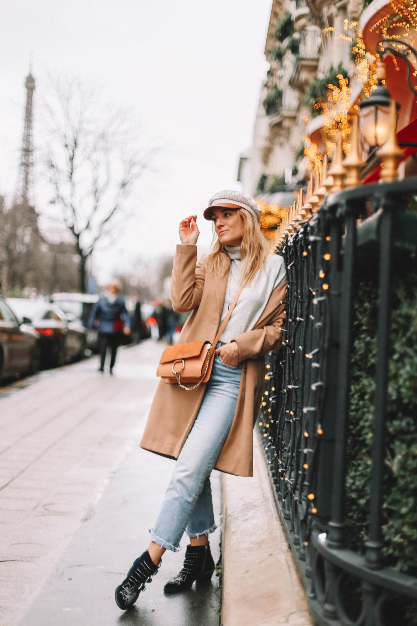 Jean Levi's - Blondie Baby blog mode et voyages