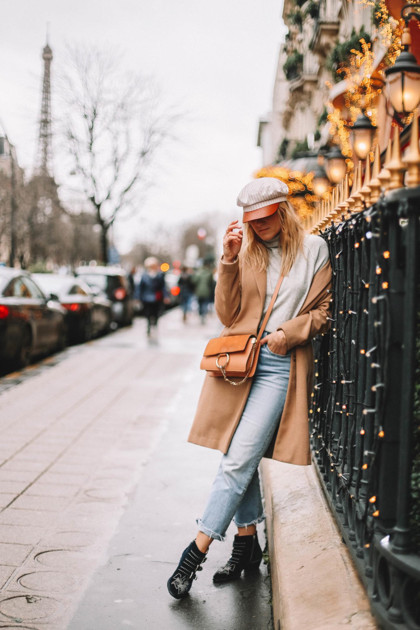 Hôtel Plaza Athénée Paris - Blondie Baby blog mode et voyages
