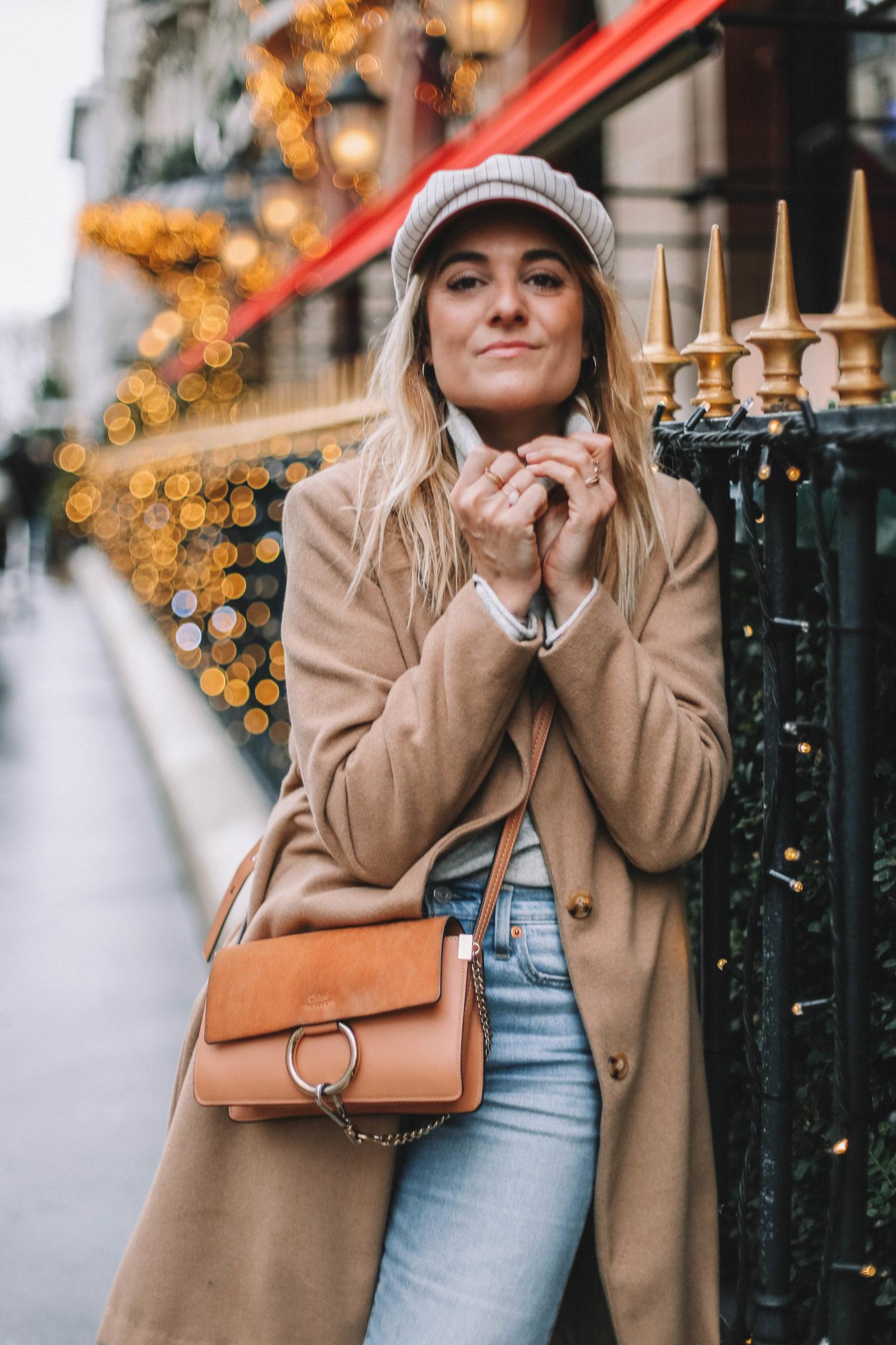 Blog mode Paris - Blondie Baby blog mode et voyages