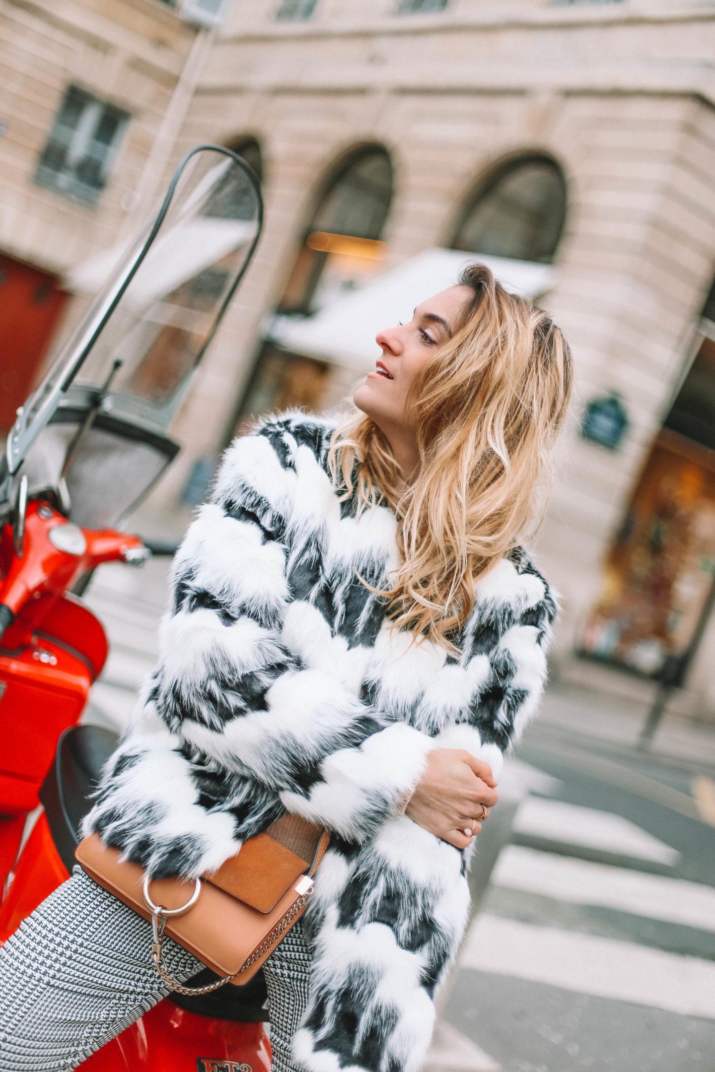 GHD creative Curl - Blondie baby blog mode et voyages