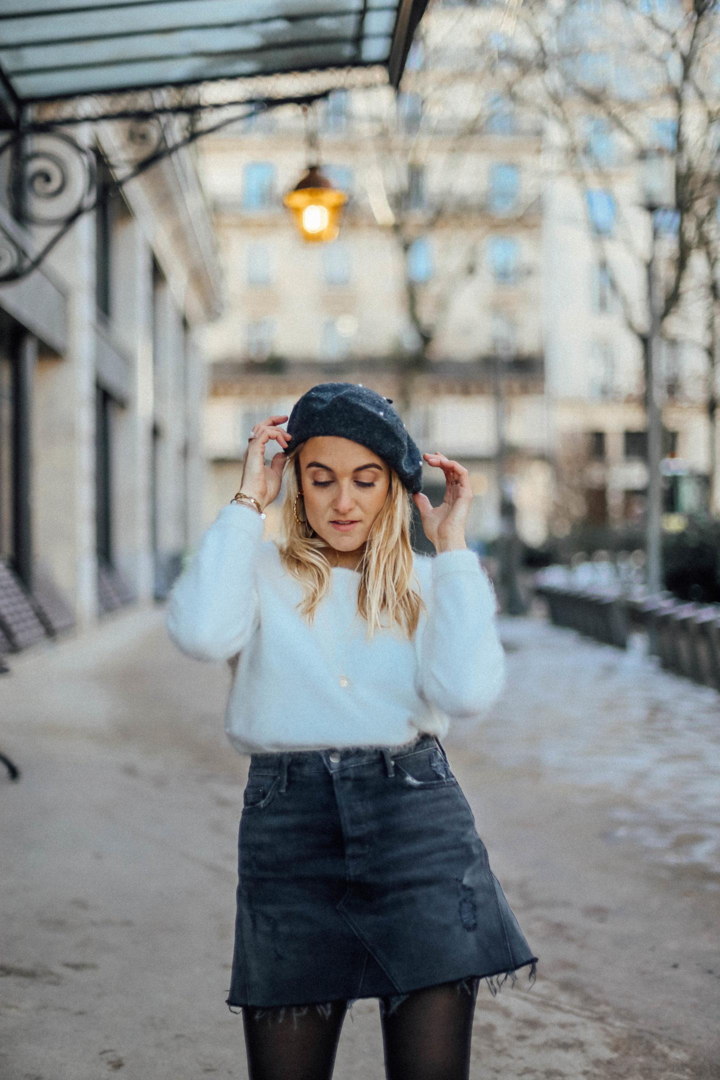 Cheveux blonds - Blondie Baby blog mode et voyages