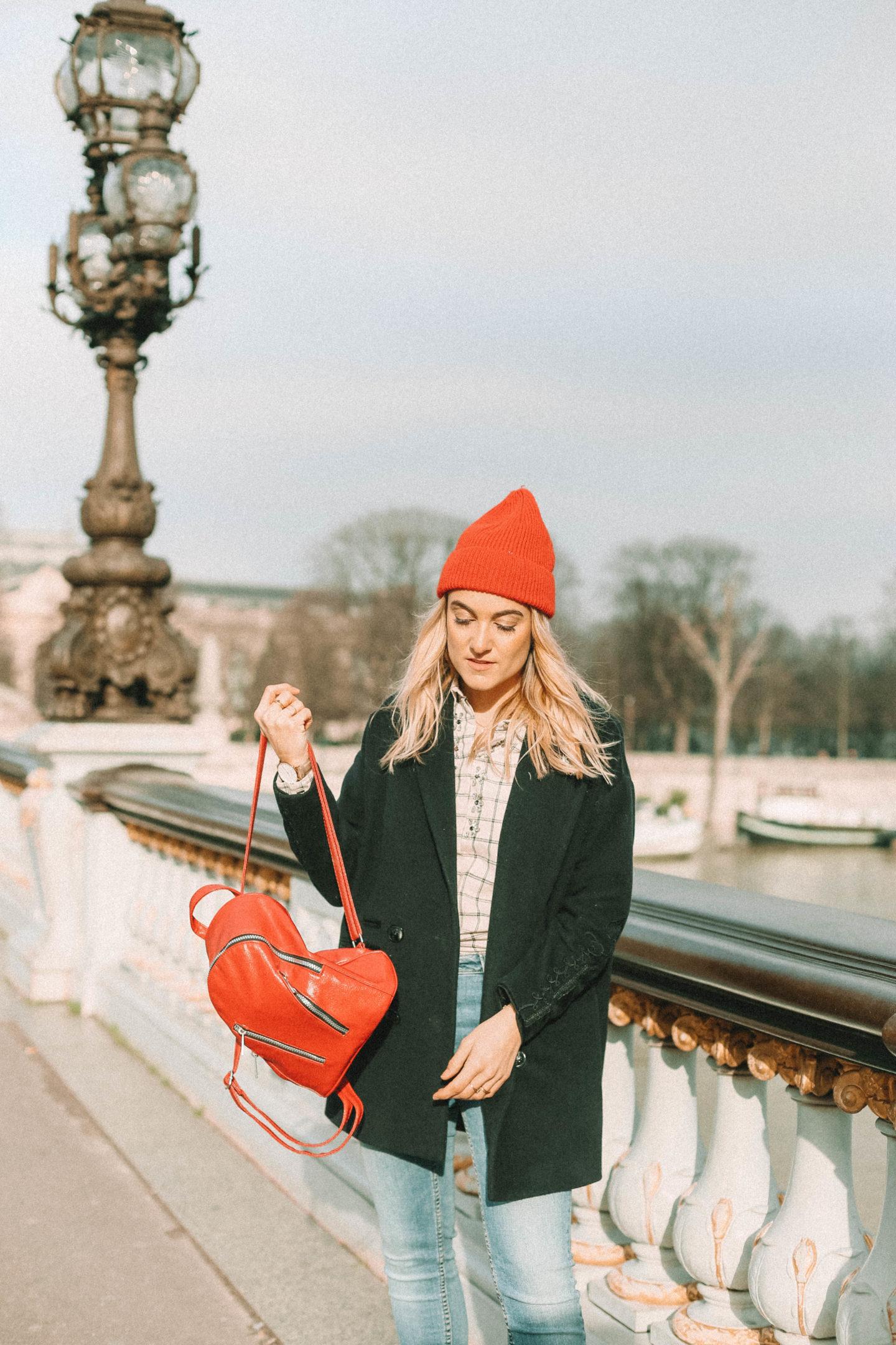 Sac à dos Primark - Blondie Baby blog mode et voyages
