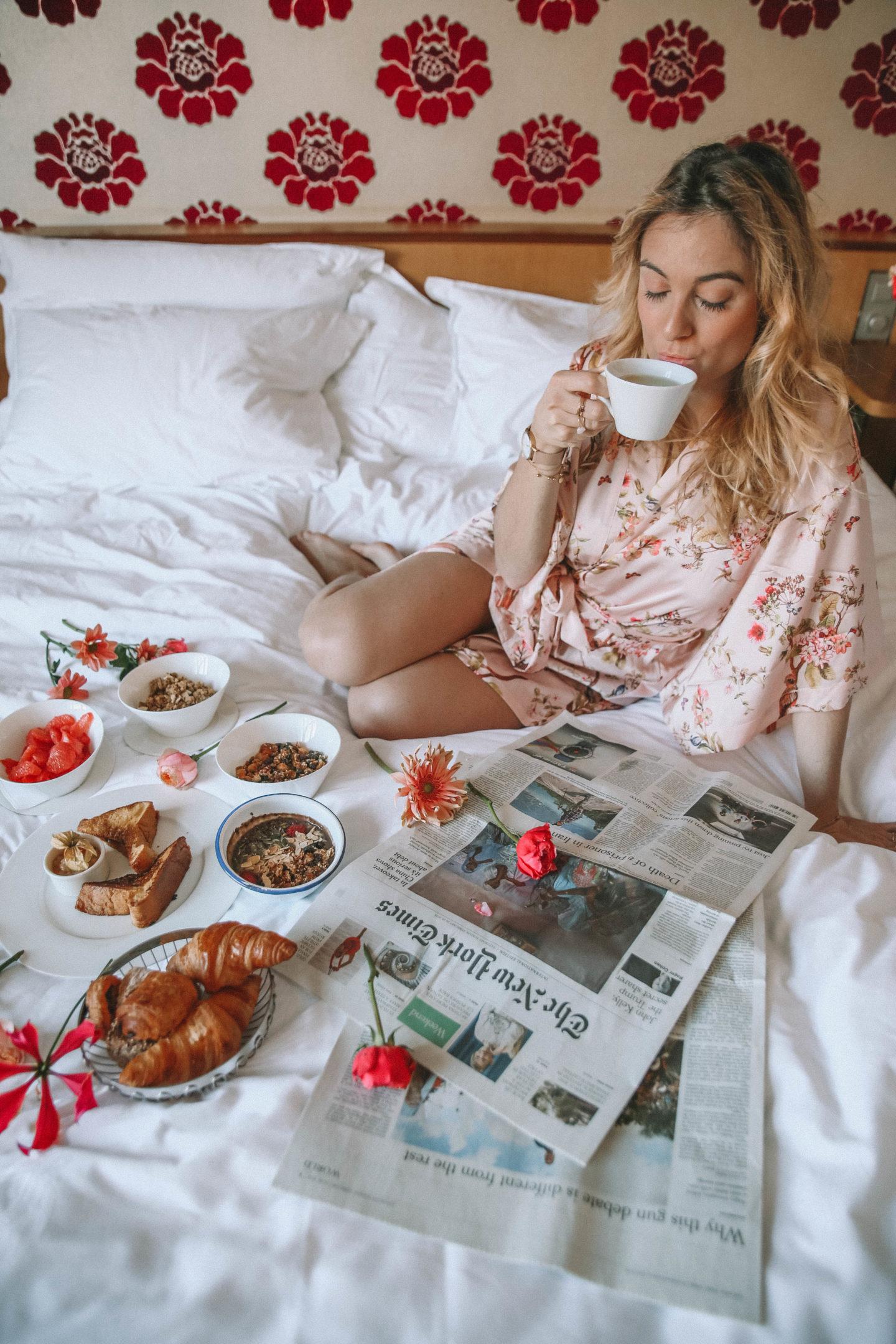 Lingerie Etam - Blondie baby blog mode et voyages