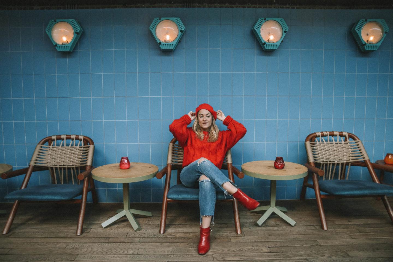 Foodhallen Amsterdam - Blondie baby blog mode et voyages