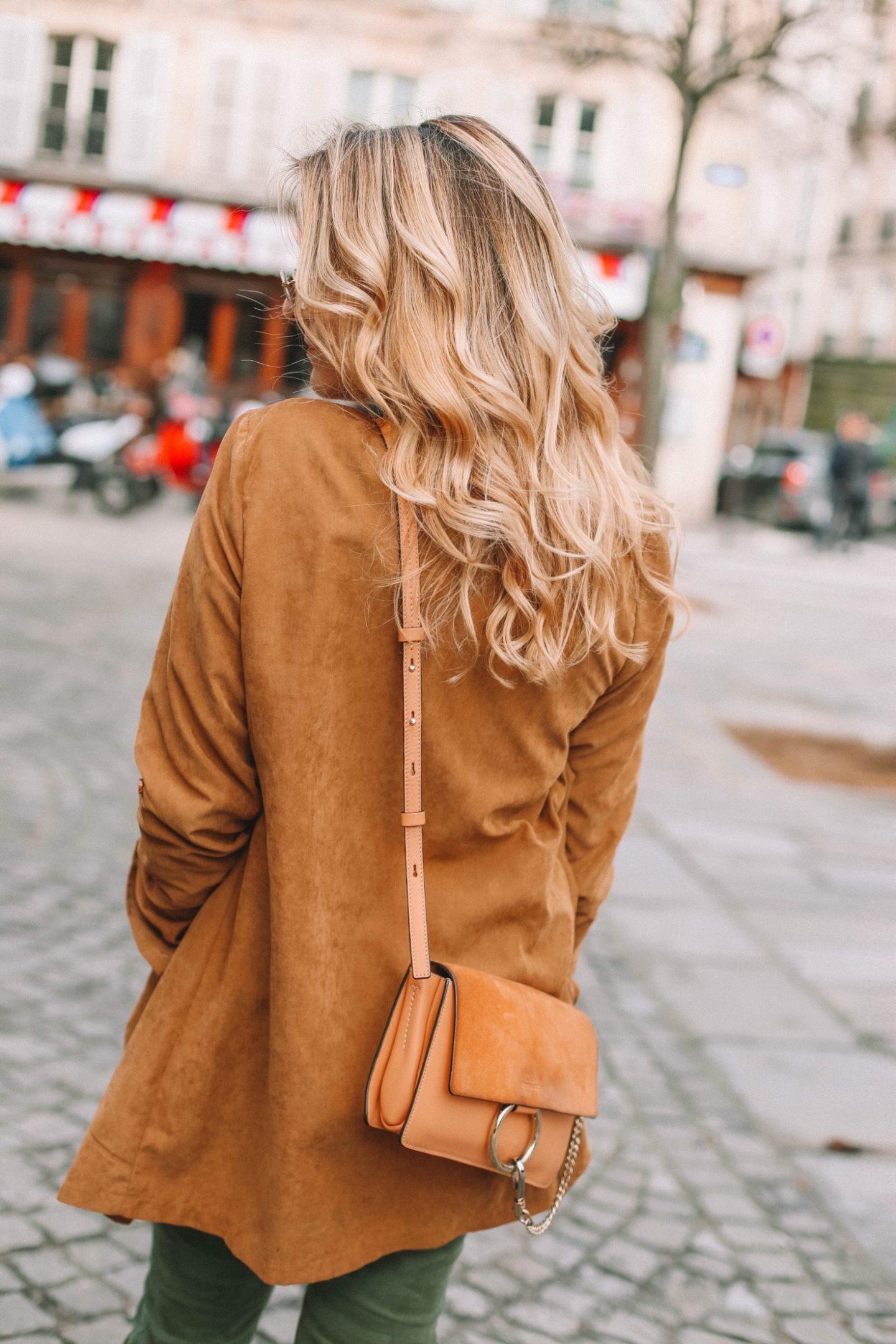 Cheveux blond - Blondie Baby blog mode et voyages