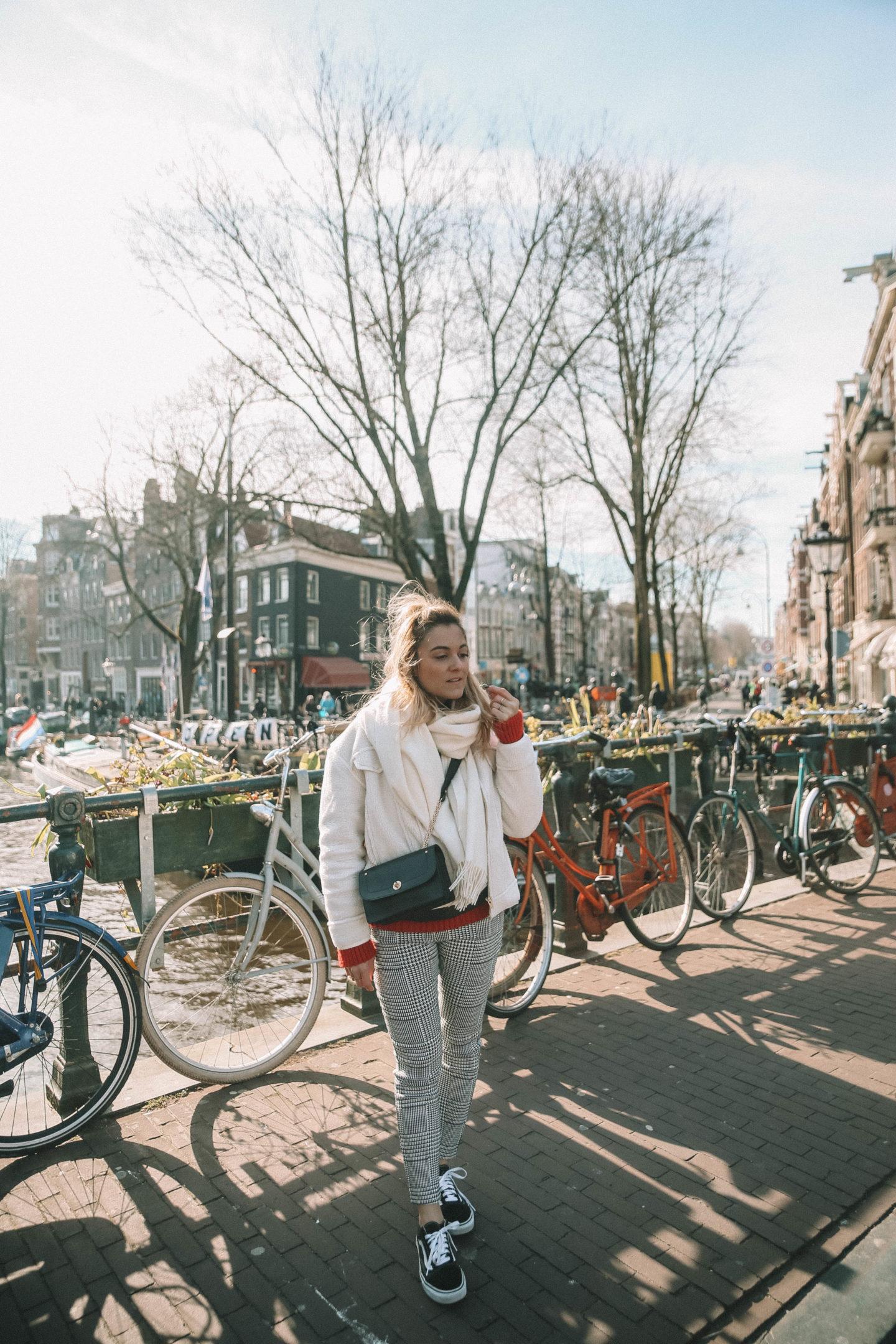 9 Straatjes Amsterdam - Blondie baby blog mode et voyages