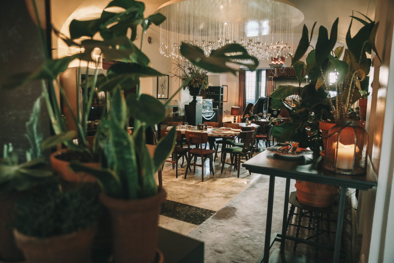 Sofitel Amsterdam - Blondie baby blog mode et voyages