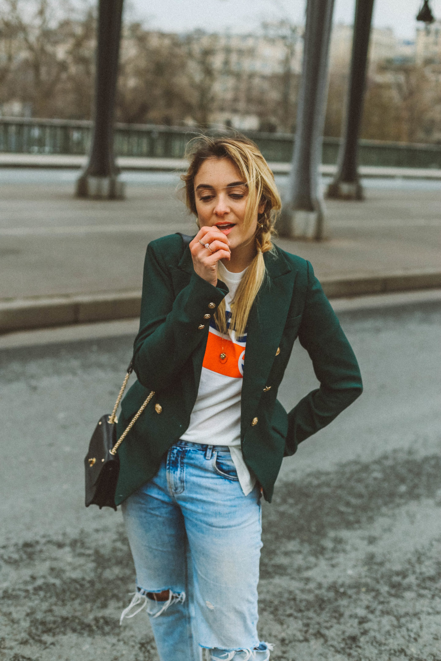 Bijoux Emile et Yvonne - Blondie Baby blog mode et voyages