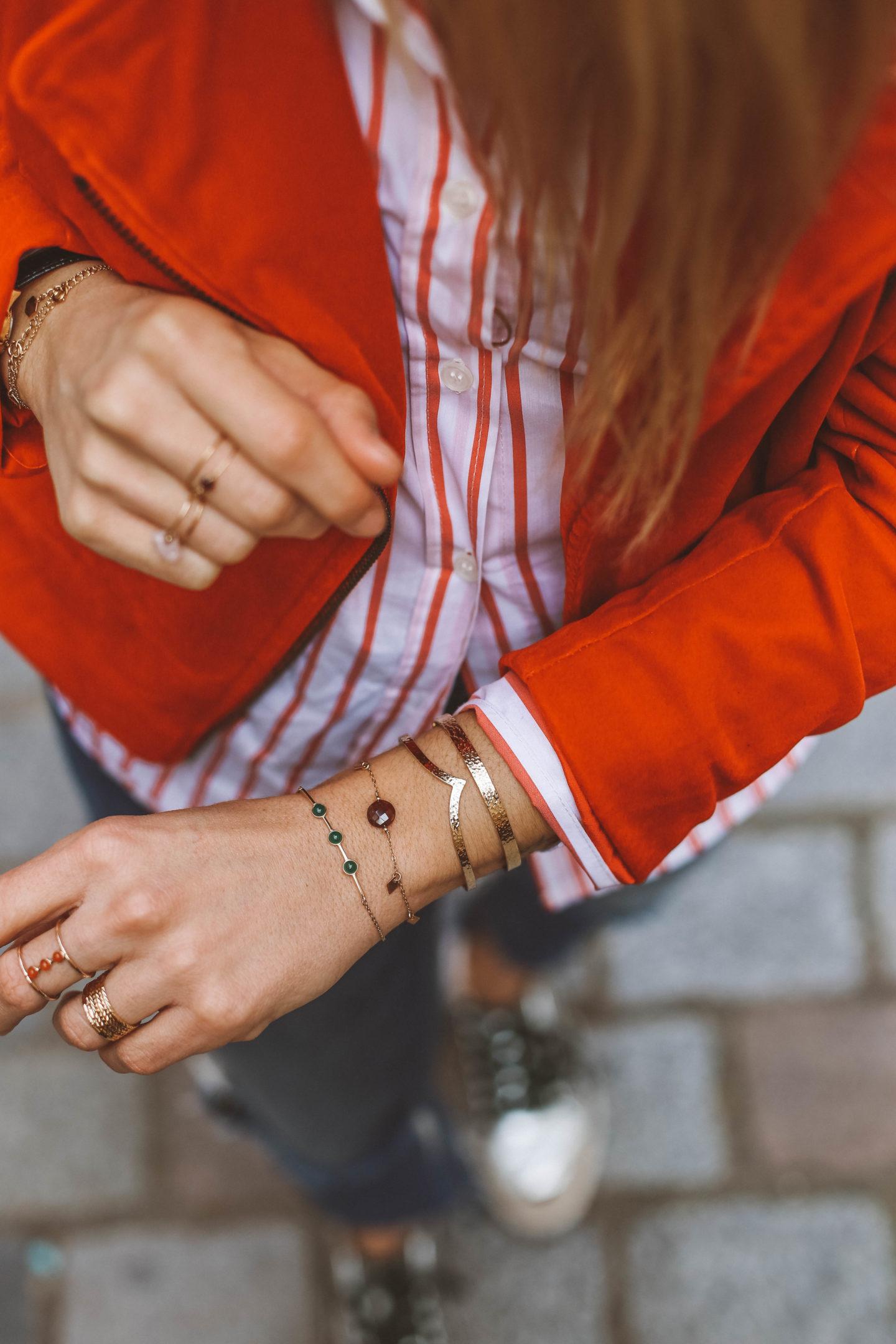Bijoux Altesse Studio - Blondie Baby blog mode et voyages