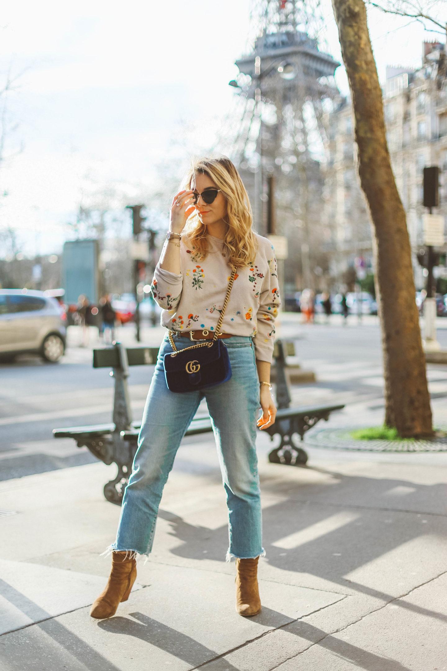 Wavy Hair - Blondie Baby blog mode et voyages