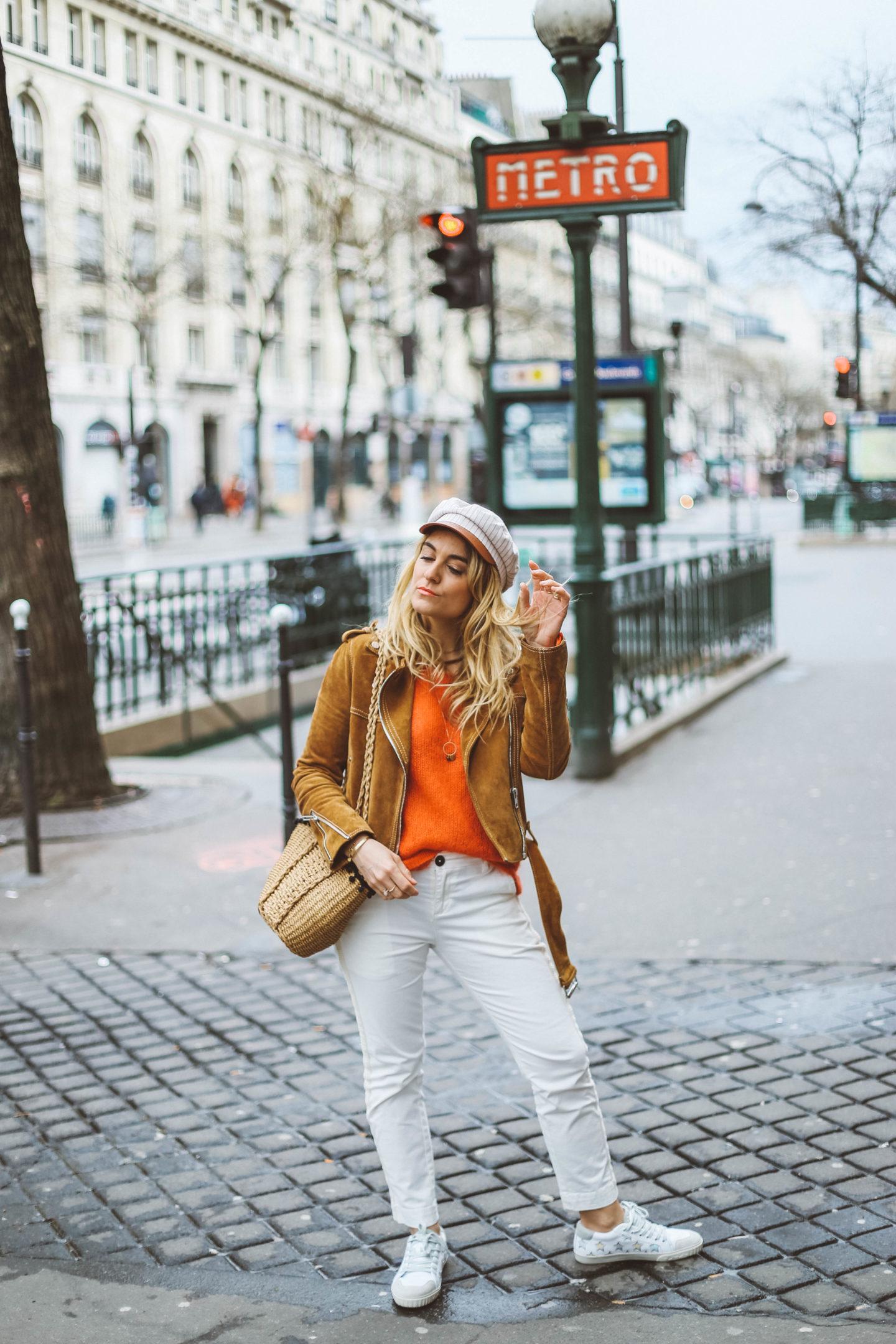 Wavy Hair L'Oréal Proffesionnel - Blondie Baby blog mode et voyages
