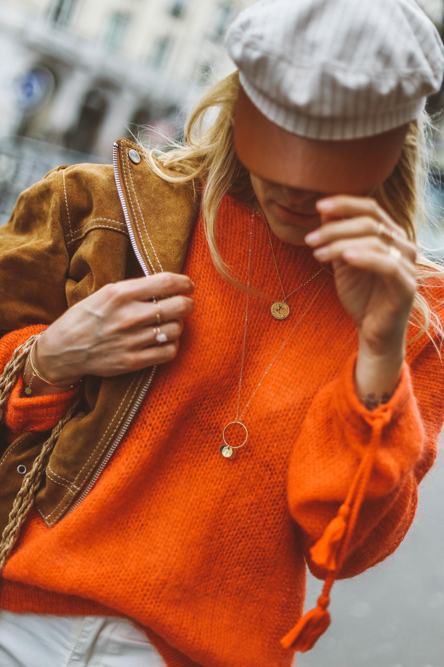 Lou Yetu - Blondie Baby blog mode et voyages