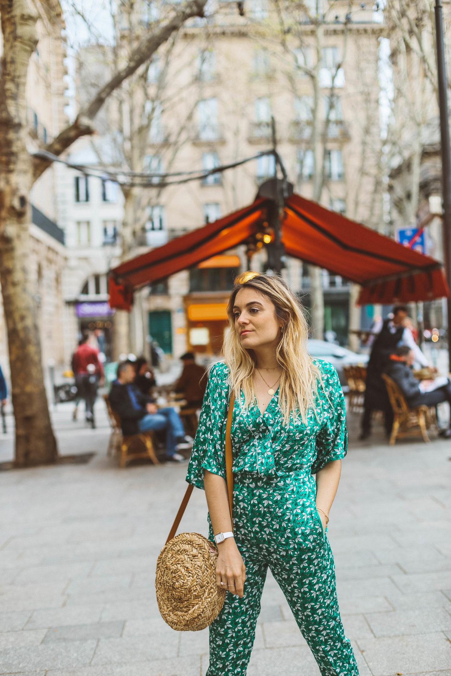 Blog mode Paris - Blondie Baby blog Paris mode et voyages