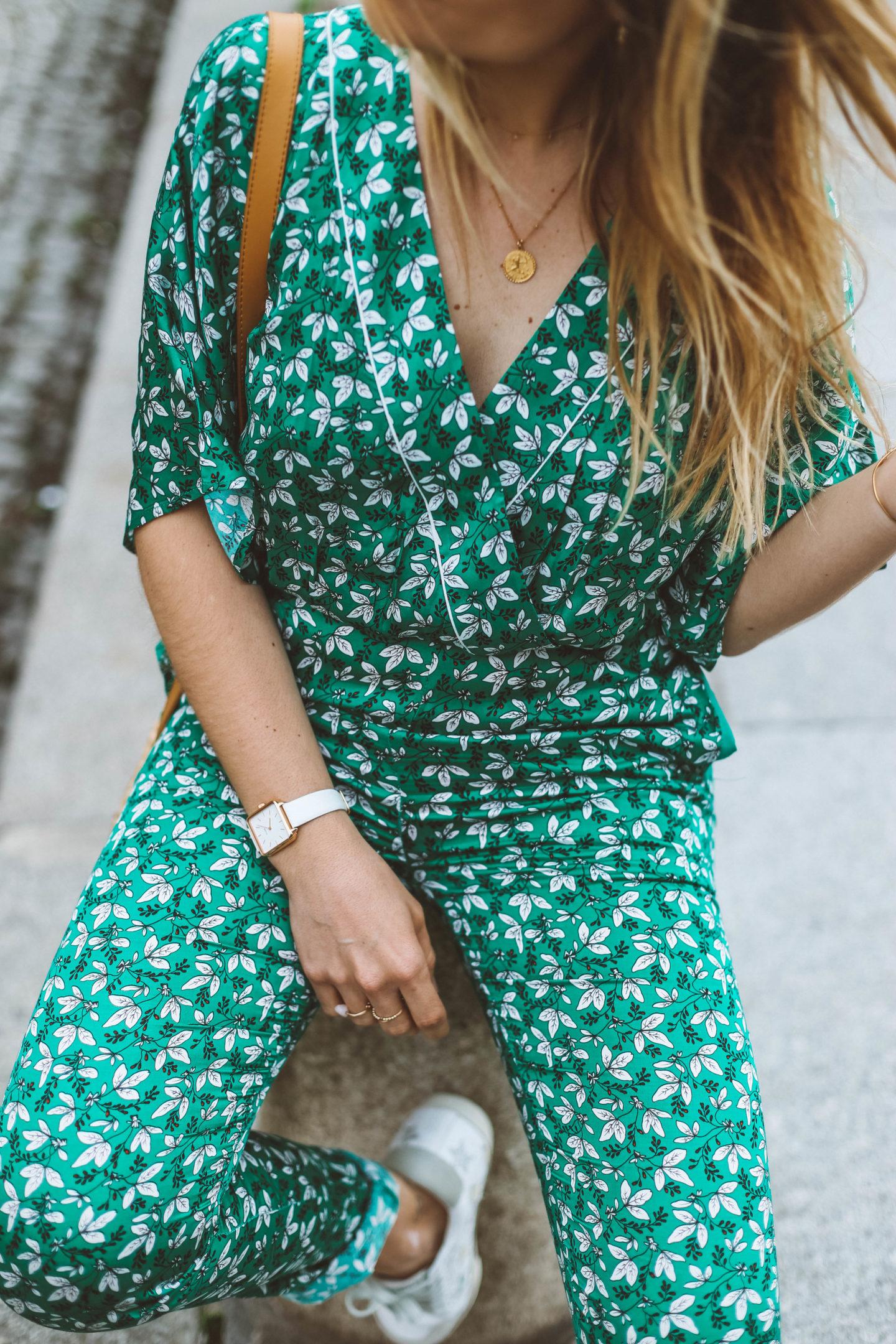 Montre Cluse - Blondie Baby blog Paris mode et voyages