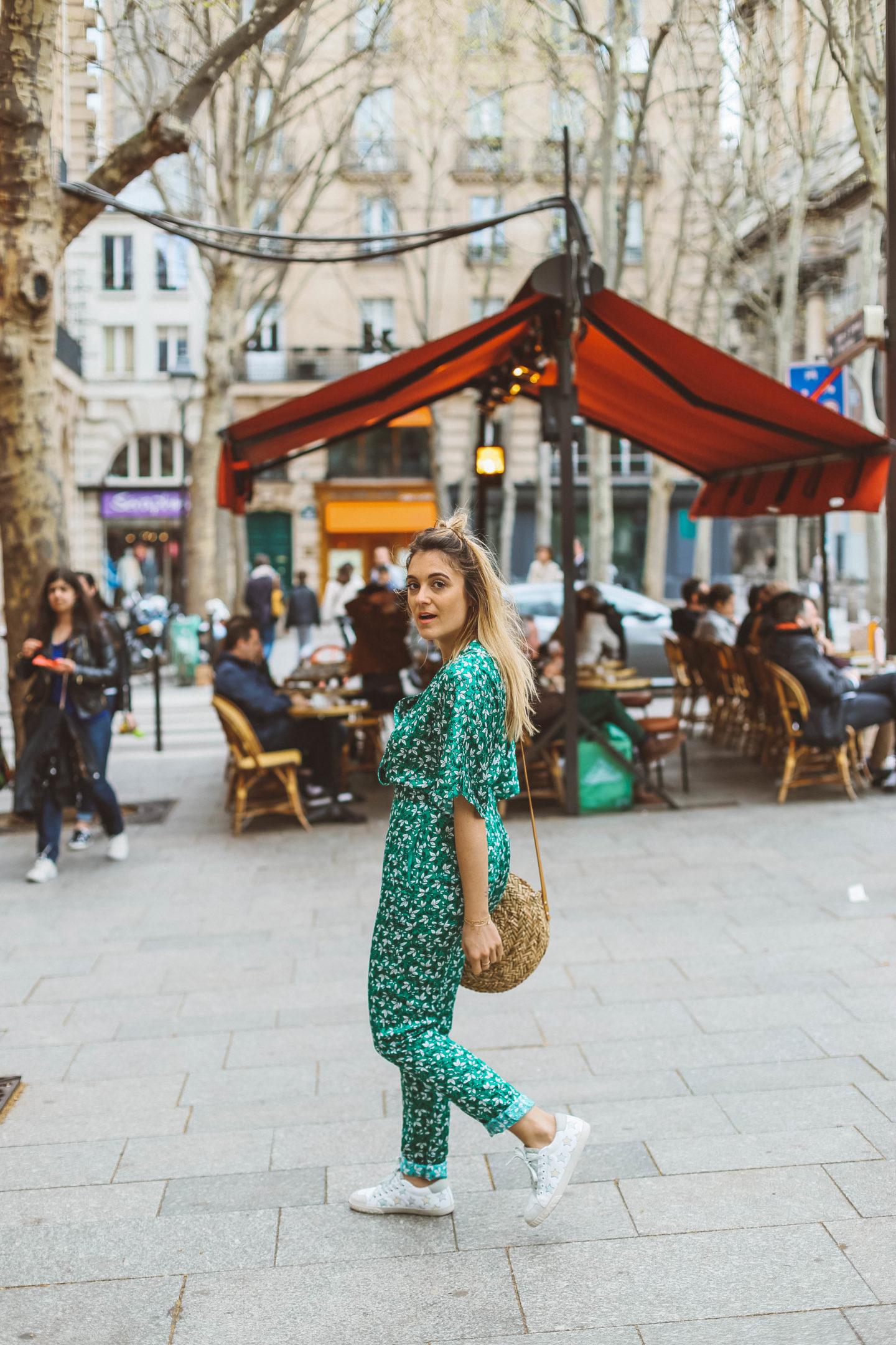 Saint Germain Des Près Paris - Blondie Baby blog Paris mode et voyages