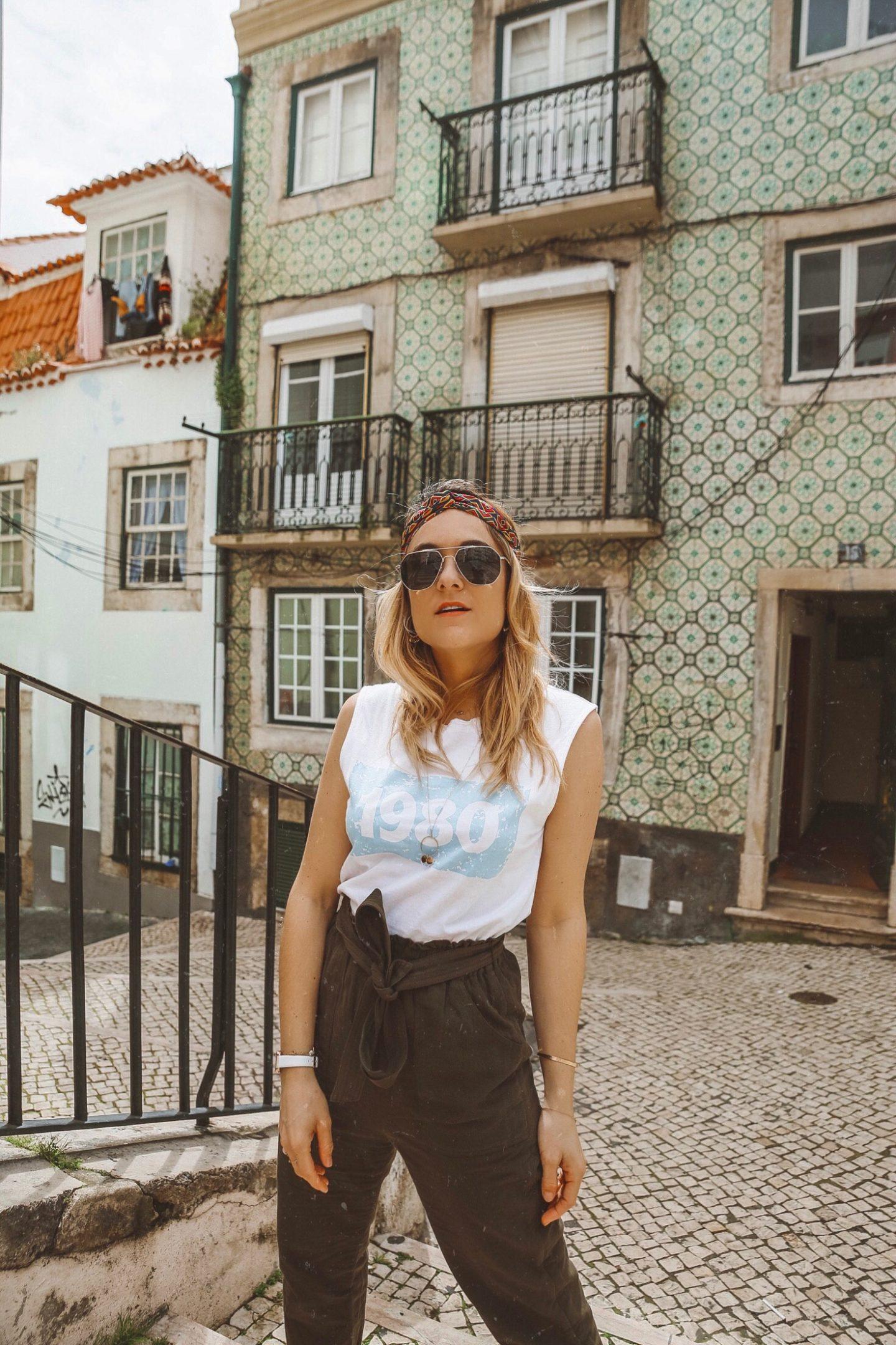 Suncoo Paris - Blondie Baby blog mode Paris et voyages