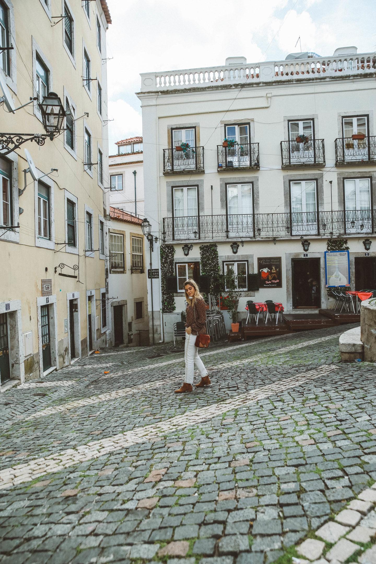 Top Sézane - Blondie Baby blog mode Paris et voyages