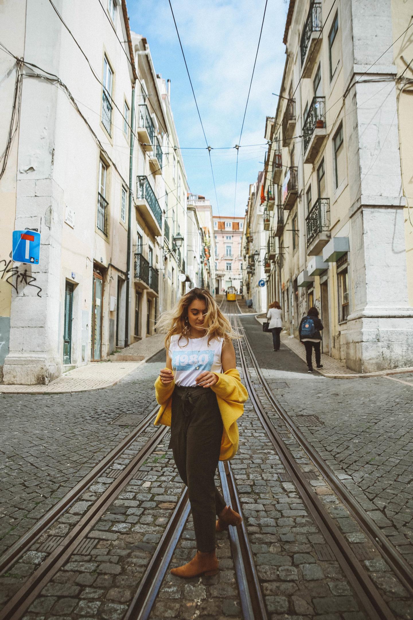 Gilet AMerican Vintage - Blondie Baby blog mode Paris et voyages