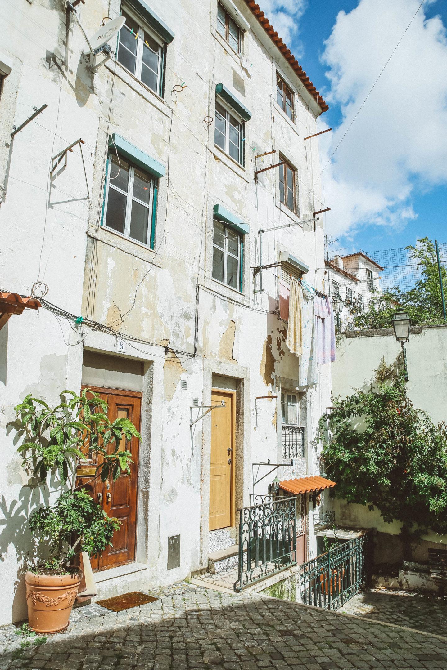 Que faire à Lisbonne - Blondie Baby blog mode Paris et voyages