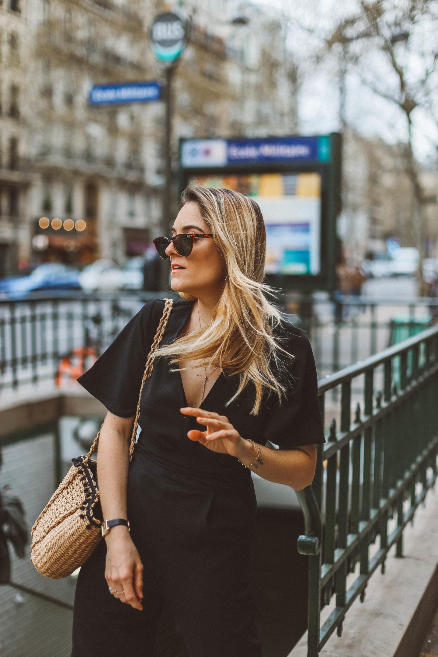 Lunettes Quay Australia - Blondie Baby blog mode Paris et voyages
