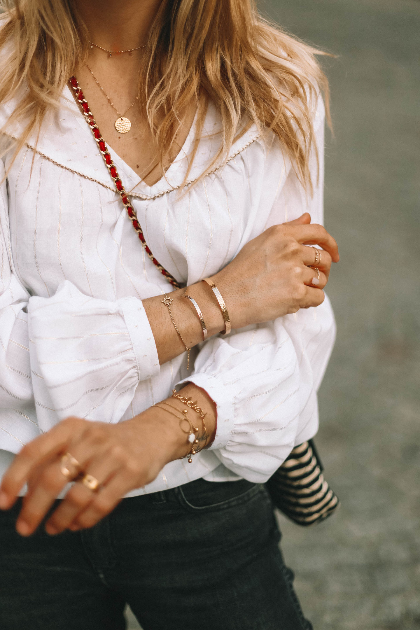 Bijoux Atelier Paulin - Blondie Baby blog mode Paris et voyages