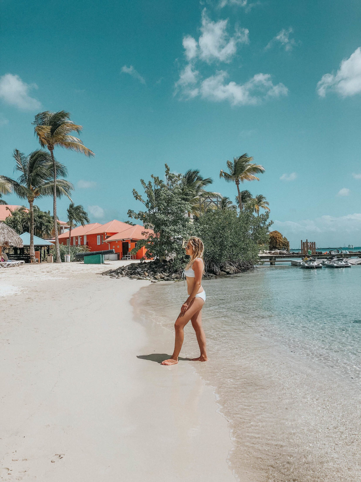 Caraïbes - Blondie Baby blog mode Paris et voyages