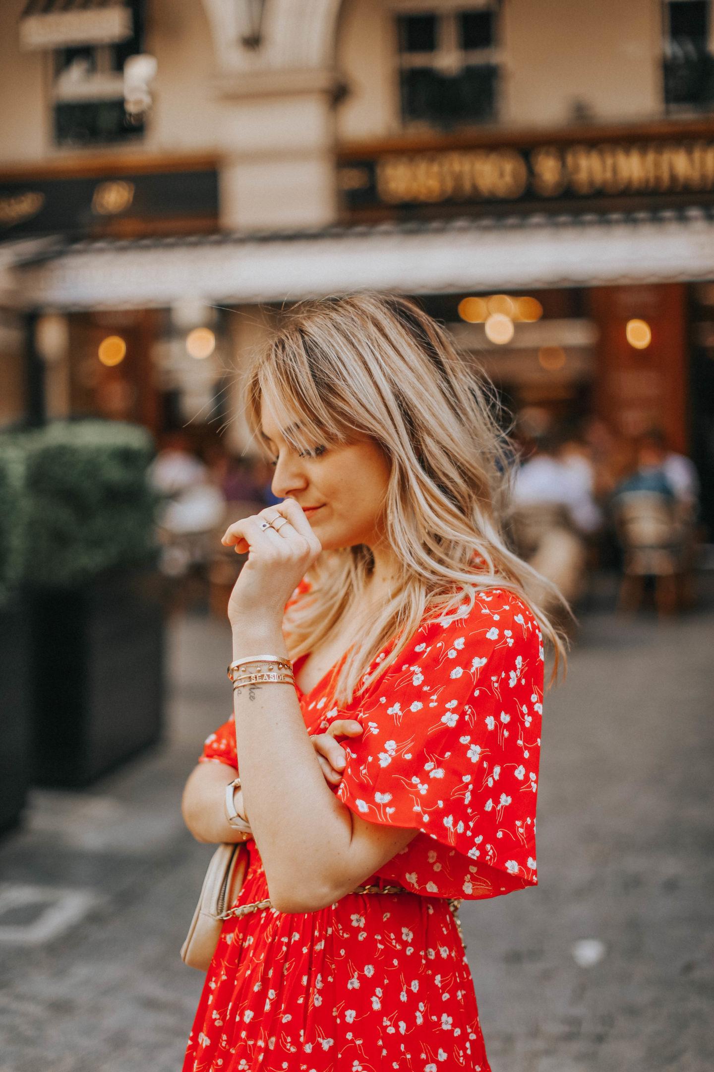 Kerastase Paris - Blondie Baby blog mode Paris et voyages