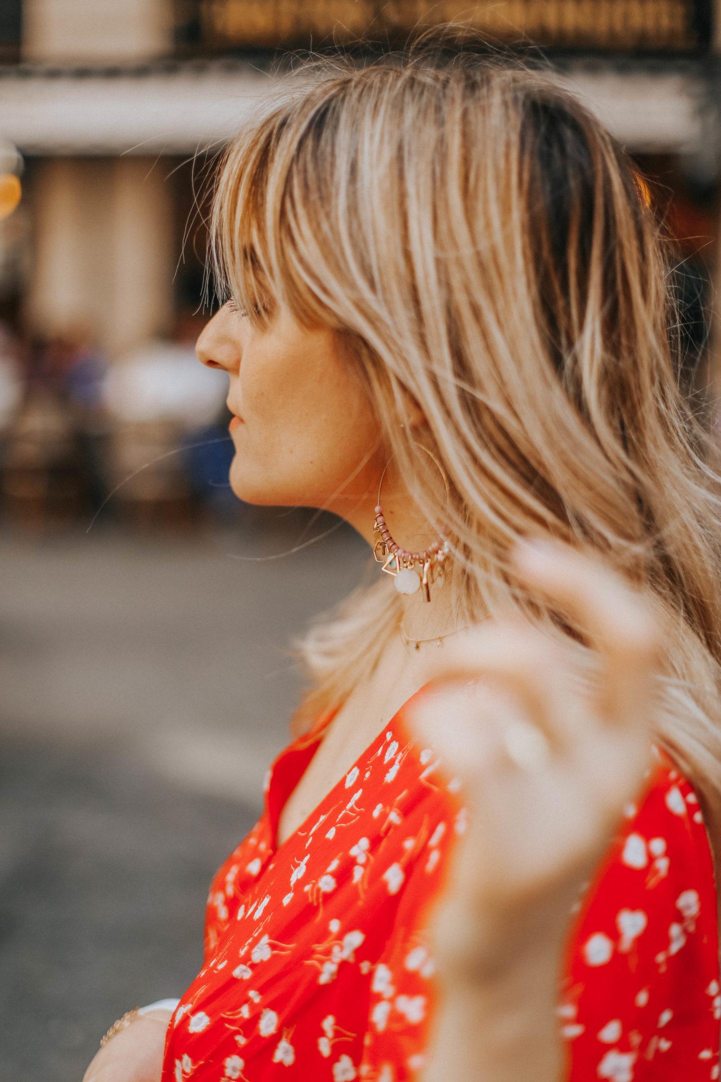 Bijoux L'Atelier des Dames - Blondie Baby blog mode Paris et voyages