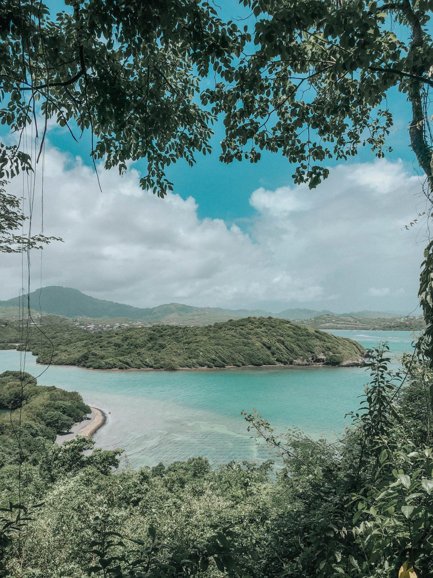 Visiter la Martinique - Blondie Baby blog mode Paris et voyages