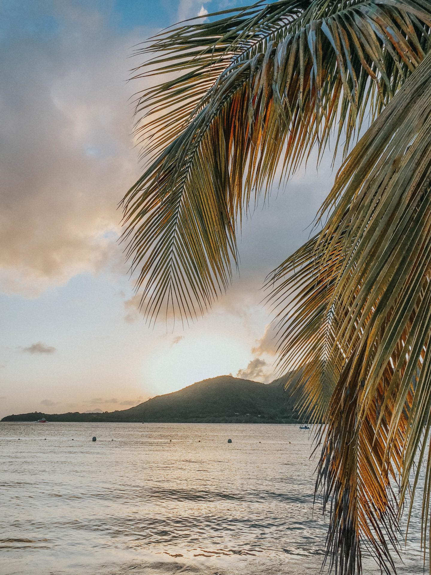 Vacances Martinique - Blondie Baby blog mode Paris et voyages