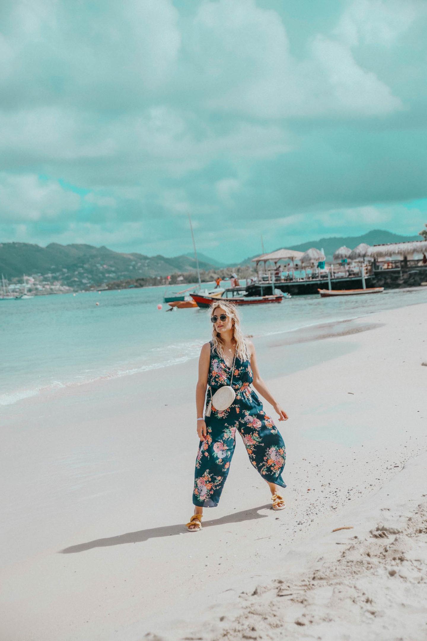 Ste Anne Martinique - Blondie Baby blog mode Paris et voyages