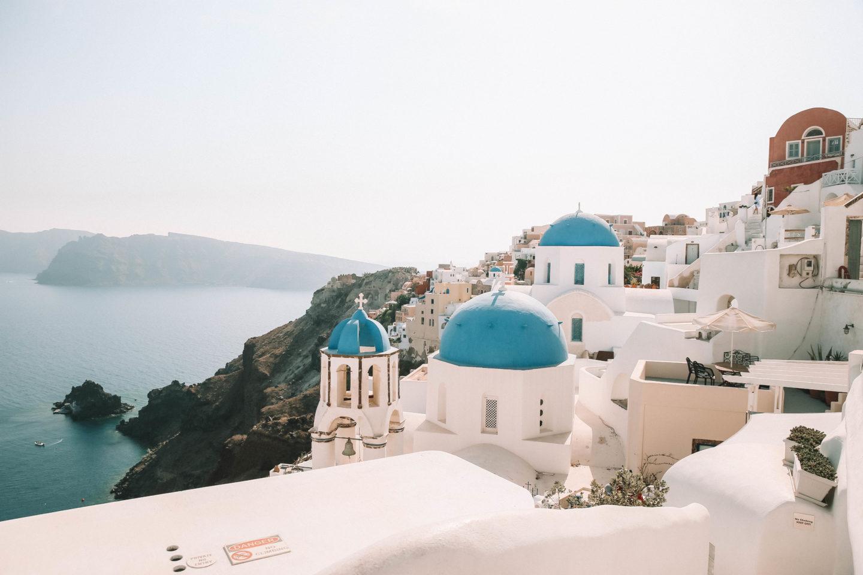 Que faire en Grèce - Blondie Baby blog mode et voyages