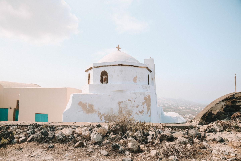Visiter la Grèce - Blondie Baby blog mode et voyages
