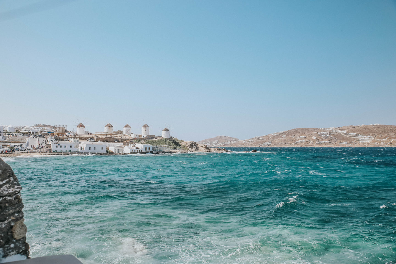 Visit Greece - Blondie Baby blog mode et voyages