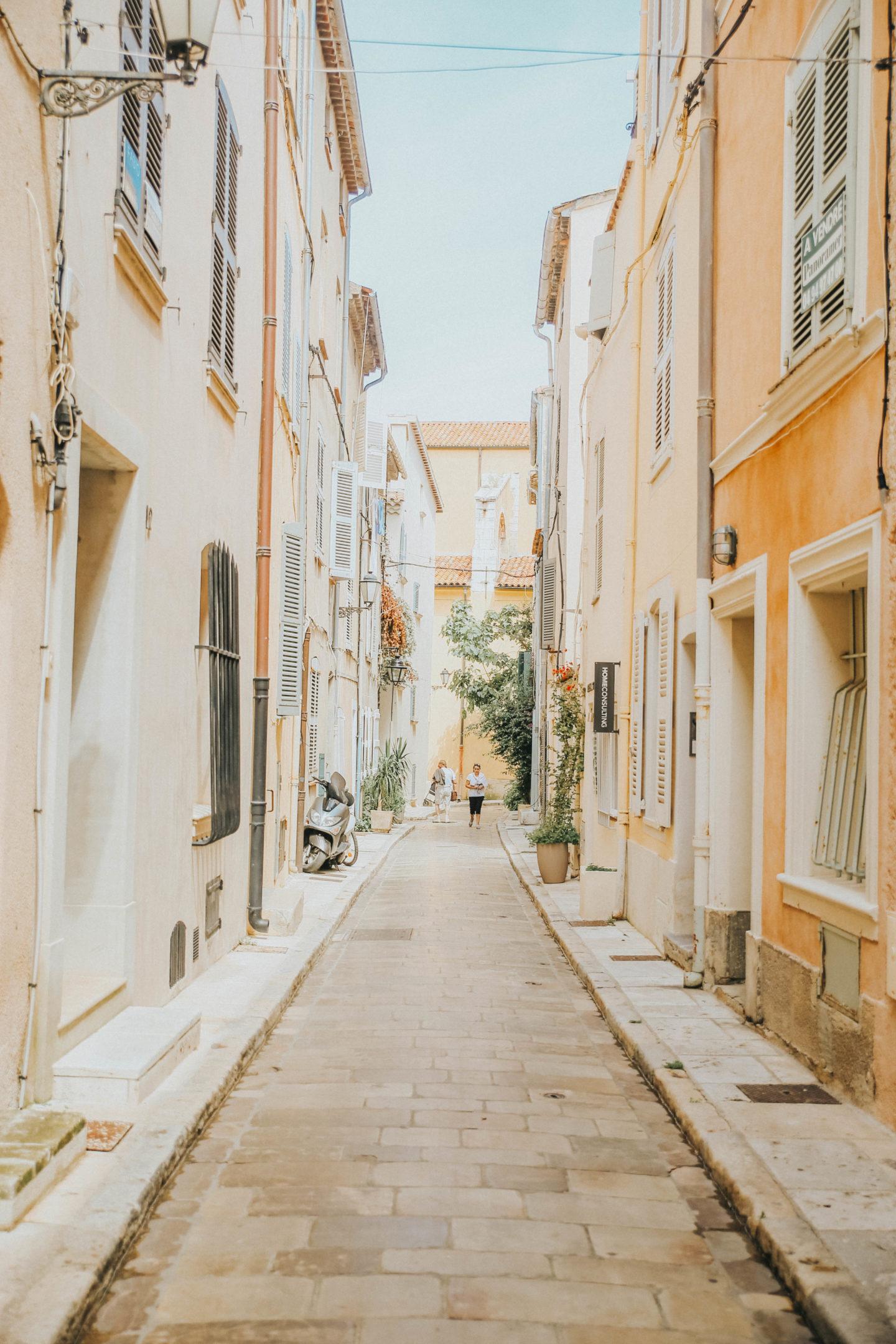 Saint-Tropez - Blondie Baby blog mode Paris et voyages