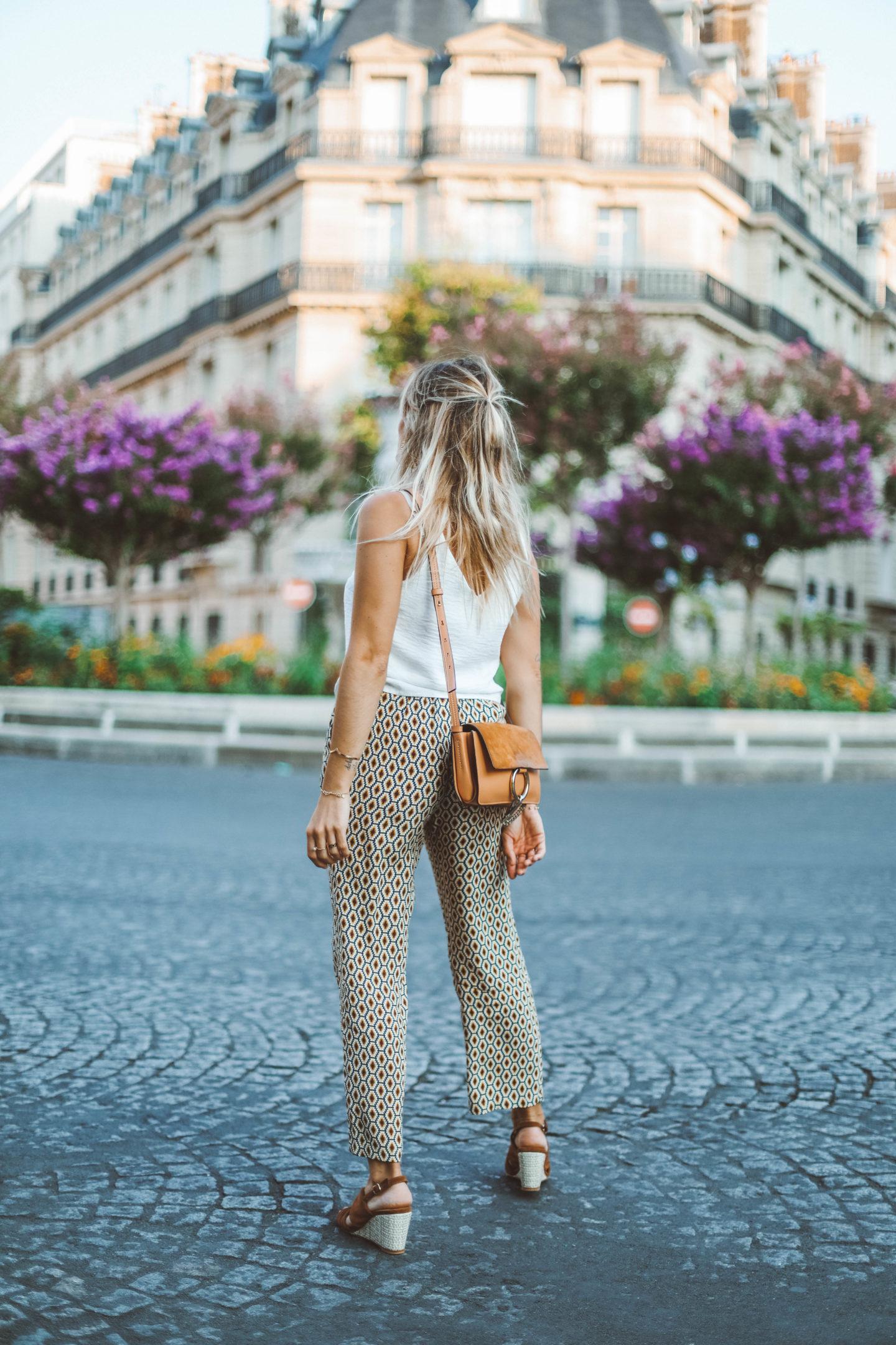 Espadrilles Balzac Paris - Blondie Baby blog mode Paris et voyages