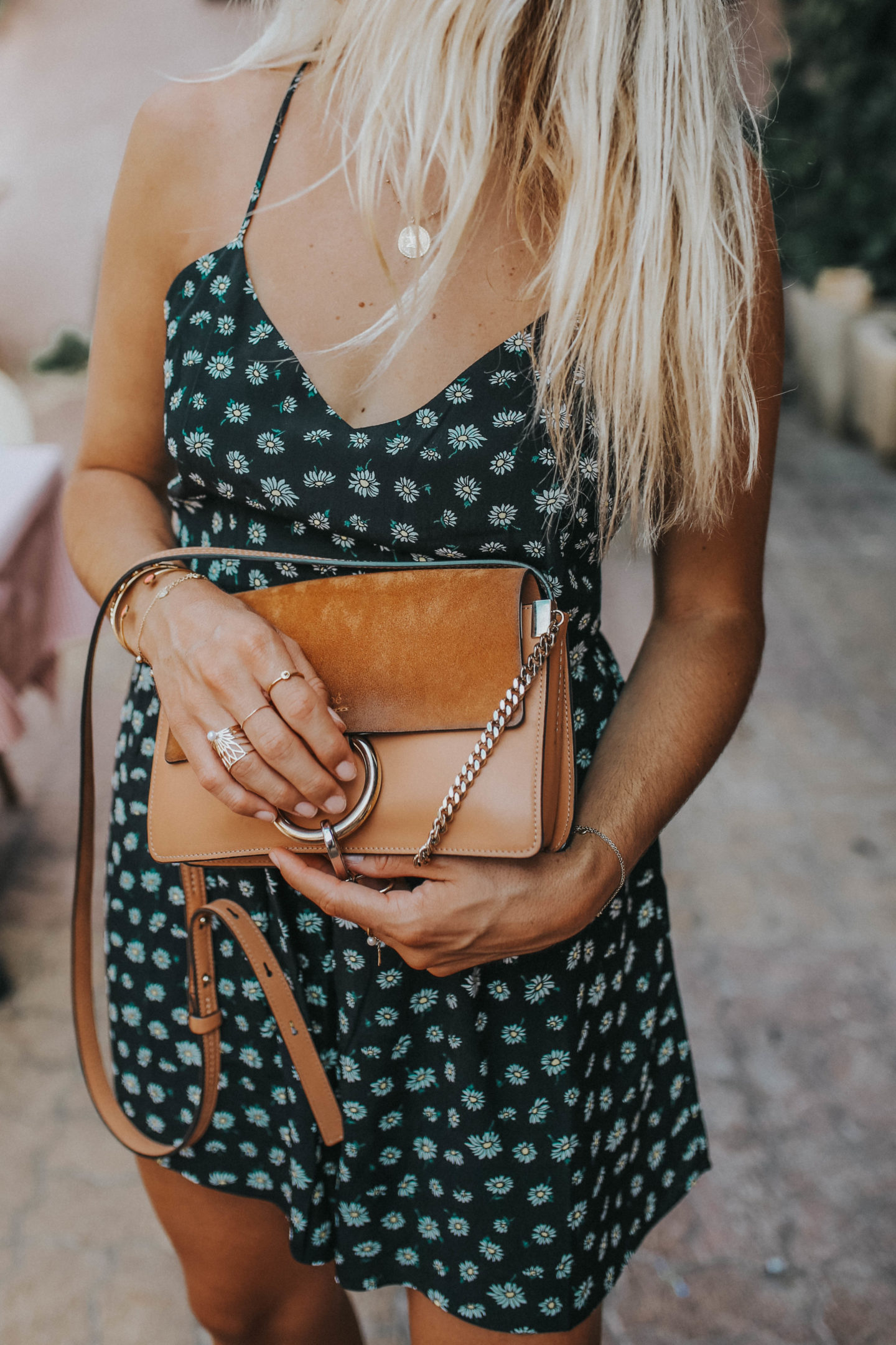 Bijoux Misaki - Blondie Baby blog mode et voyages