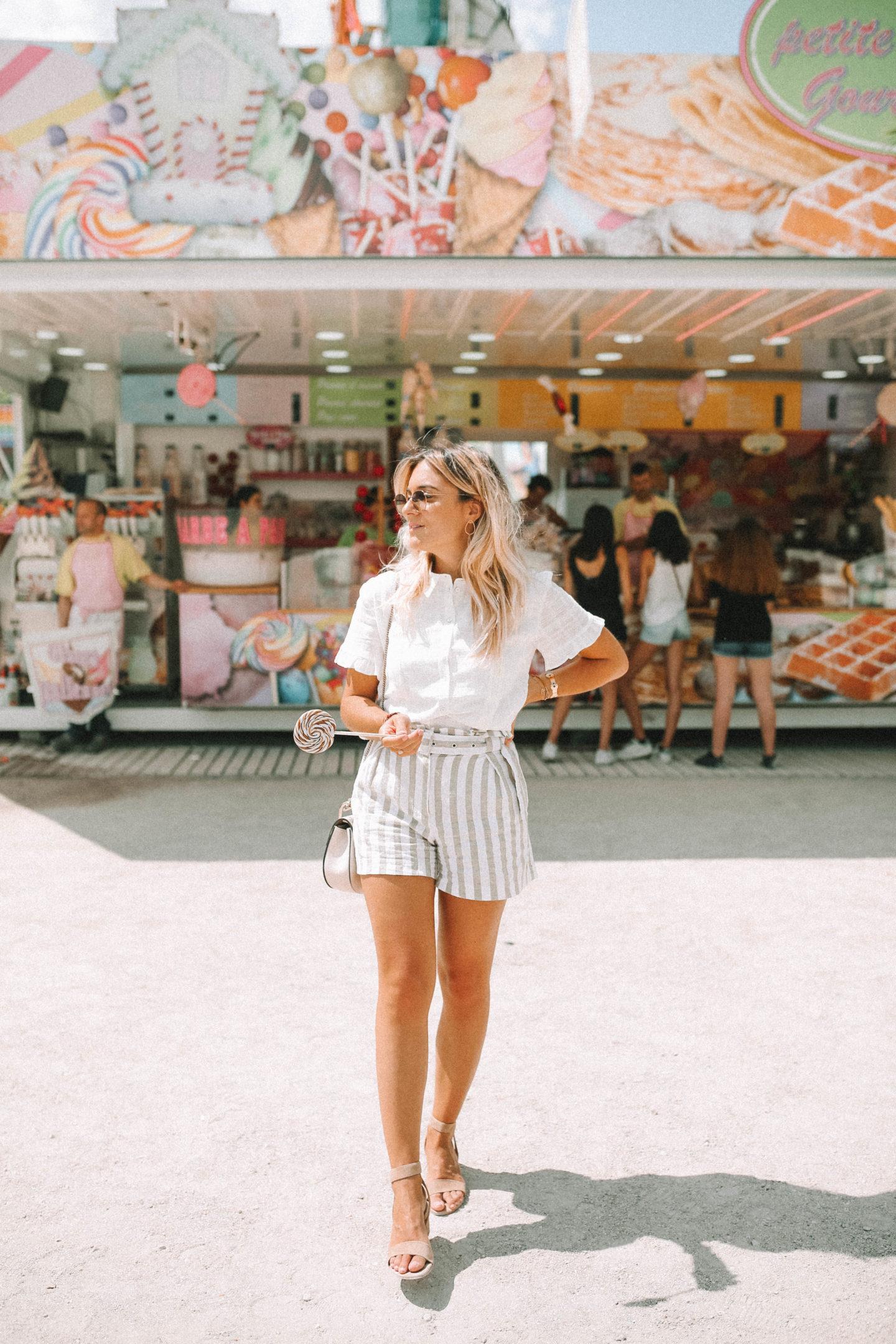Sandales Jonak - Blondie Baby blog mode et voyages Paris