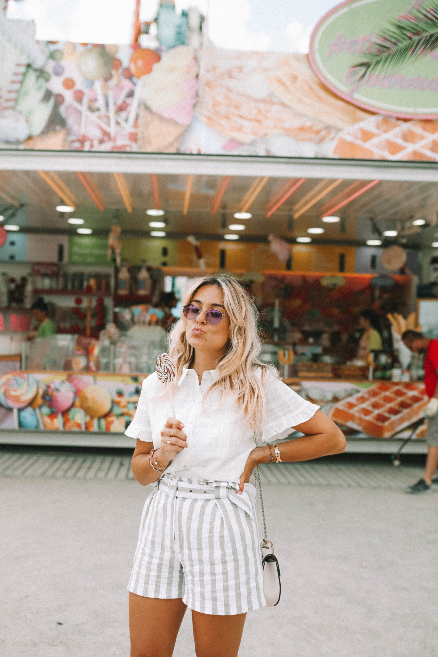 Visiter Paris - Blondie Baby blog mode et voyages Paris