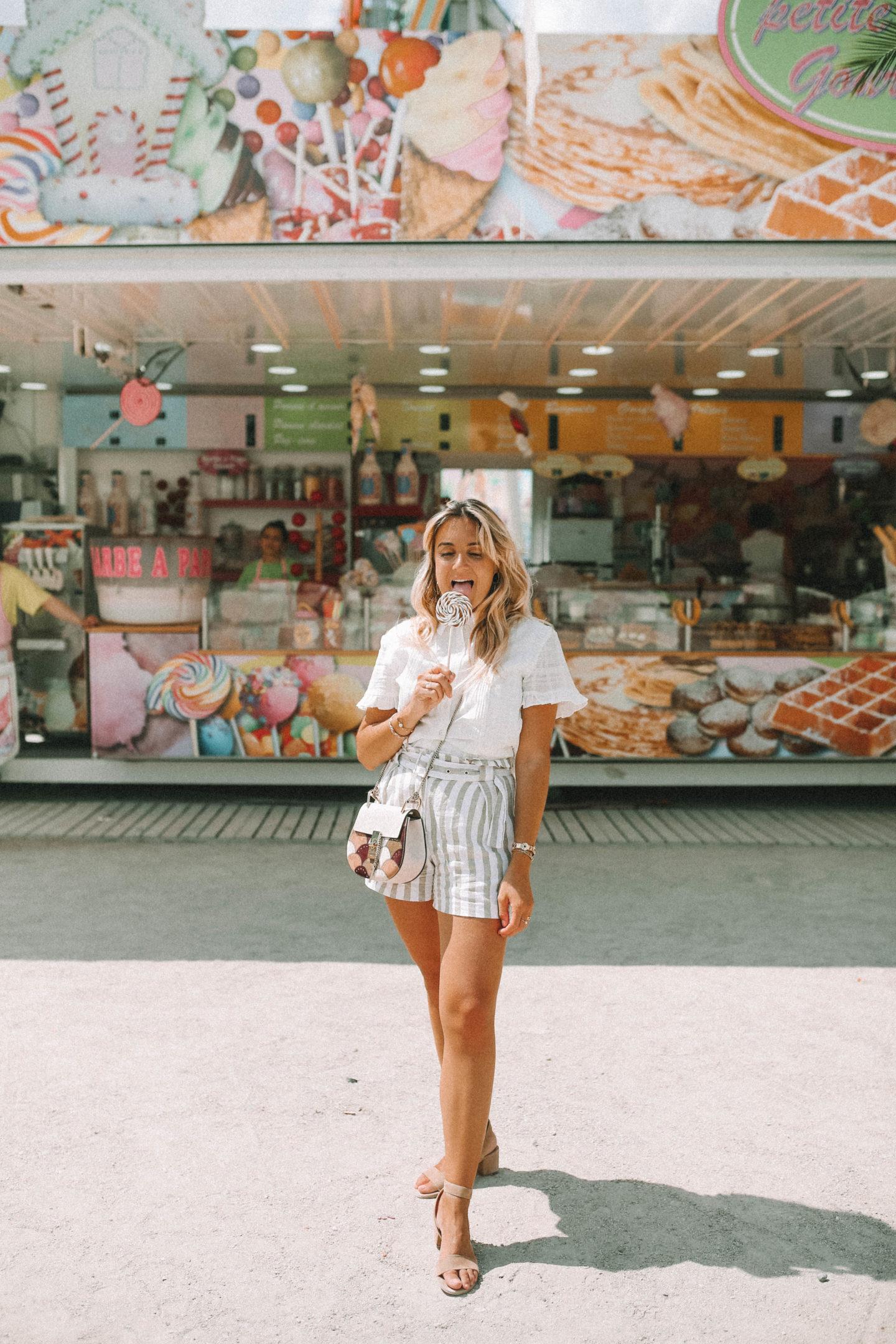Sac Drew Chloé - Blondie Baby blog mode et voyages Paris