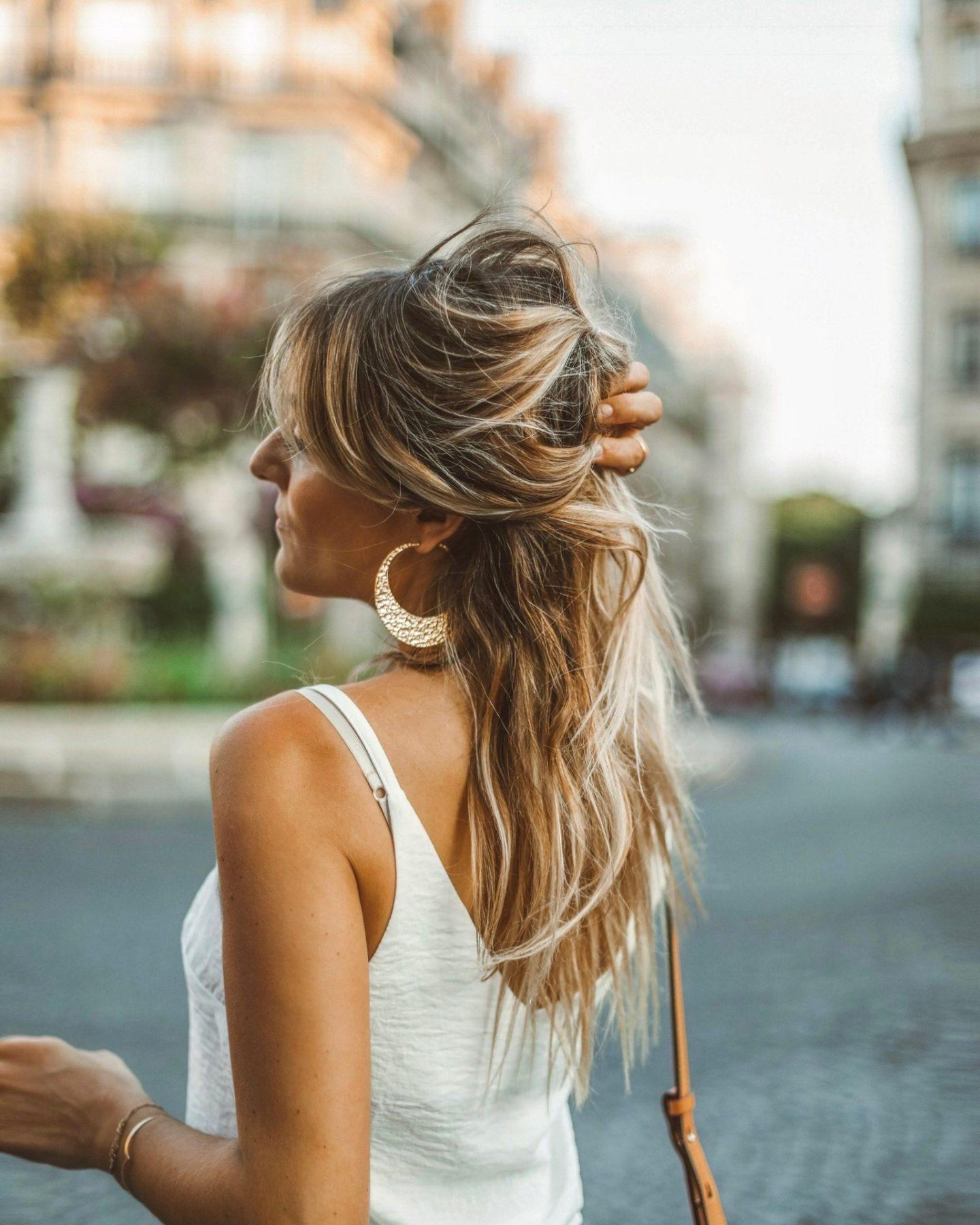 Helles Bijoux - Blondie Baby blog mode Paris et voyages