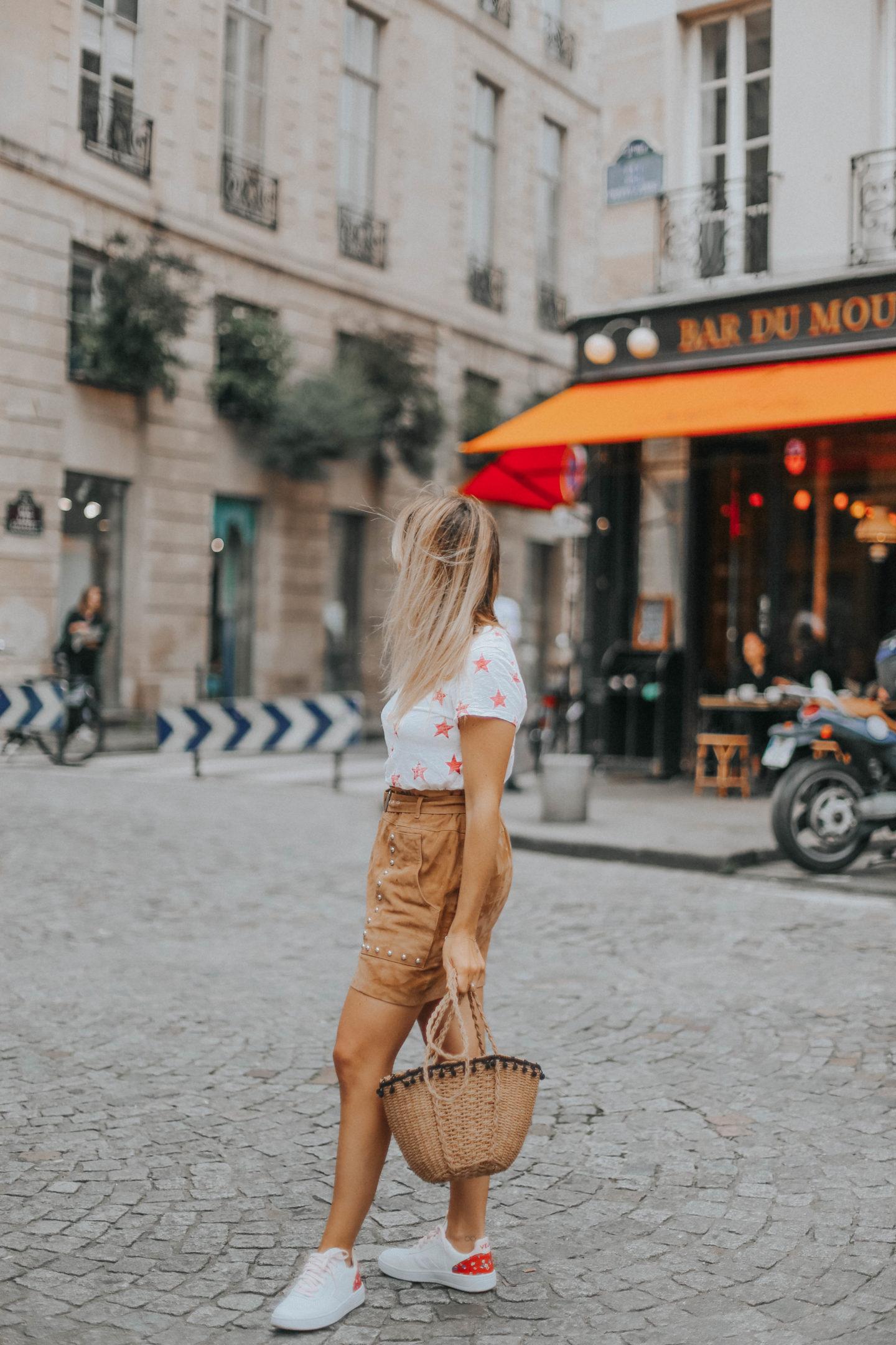 Collection été Berenice - Blondie Baby blog mode Paris et voyages