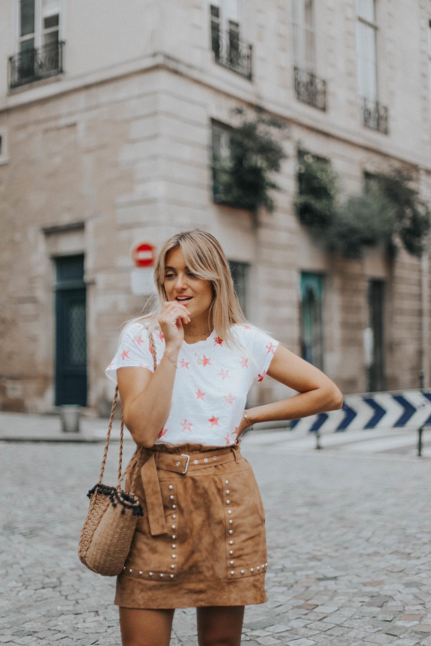 Balayage Blond - Blondie Baby blog mode Paris et voyages