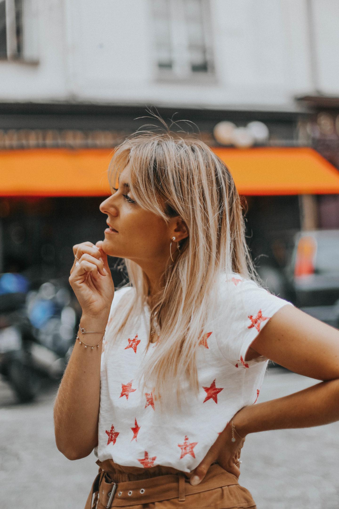 Bracelet Cluse - Blondie Baby blog mode Paris et voyages