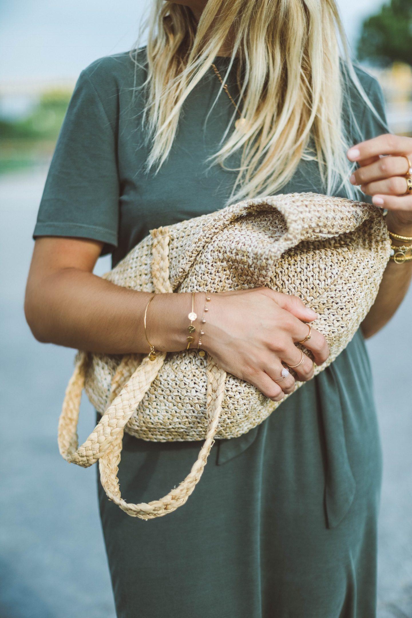 Bijoux Leon - Blondie Baby blog mode Paris et voyages