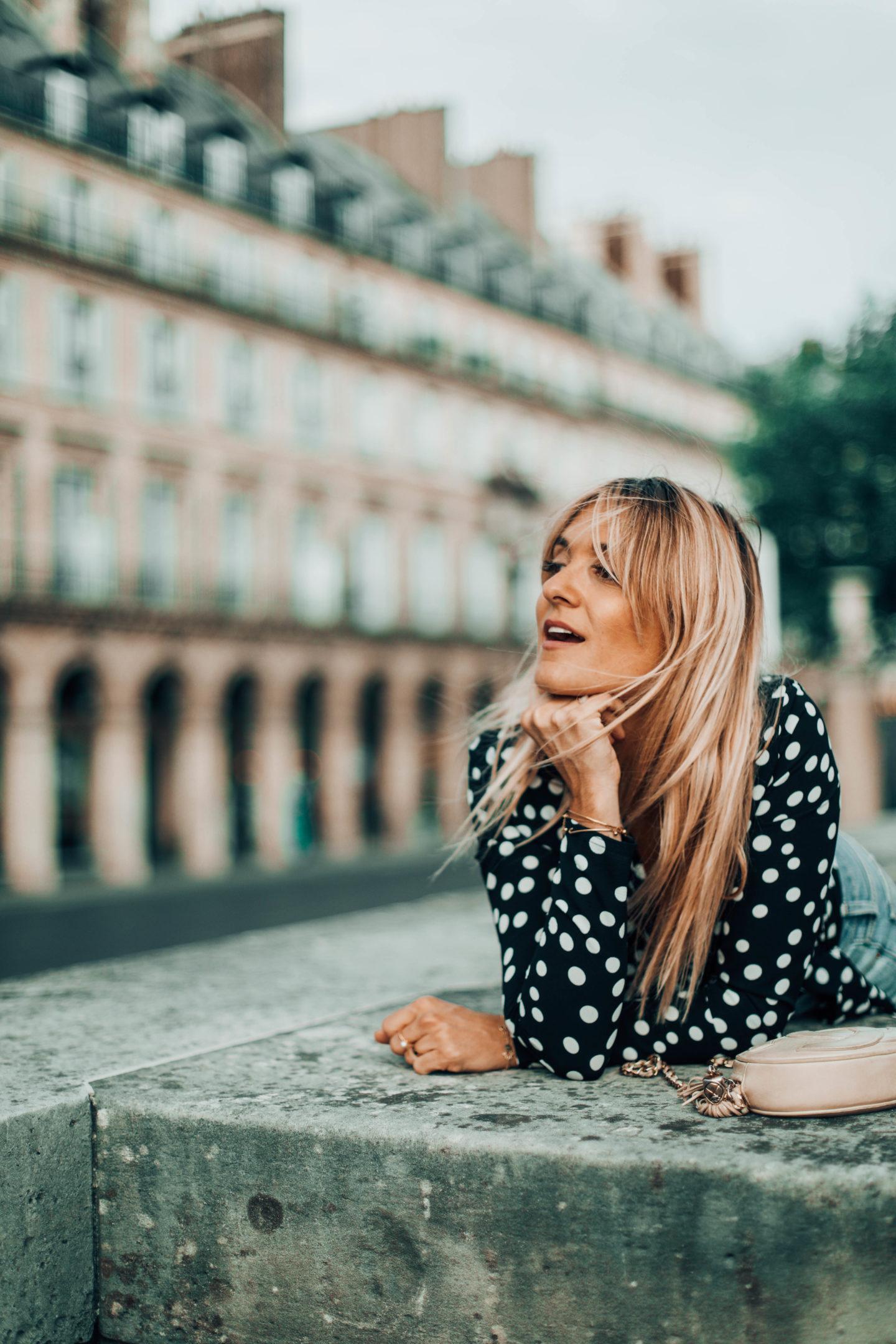 Boohoo - Blondie Baby blog mode Paris et voyages