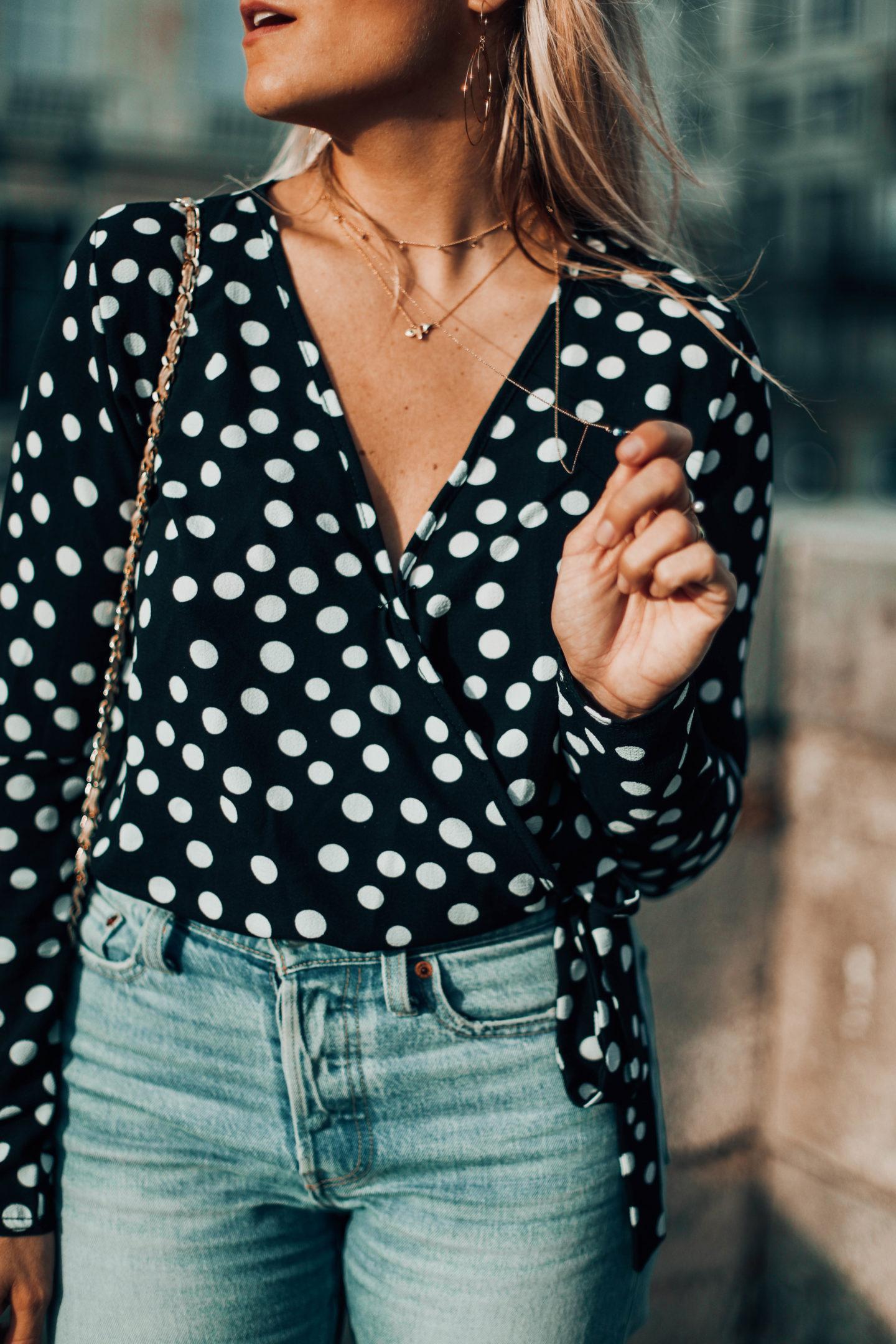 Bijoux Euclide - Blondie Baby blog mode Paris et voyages