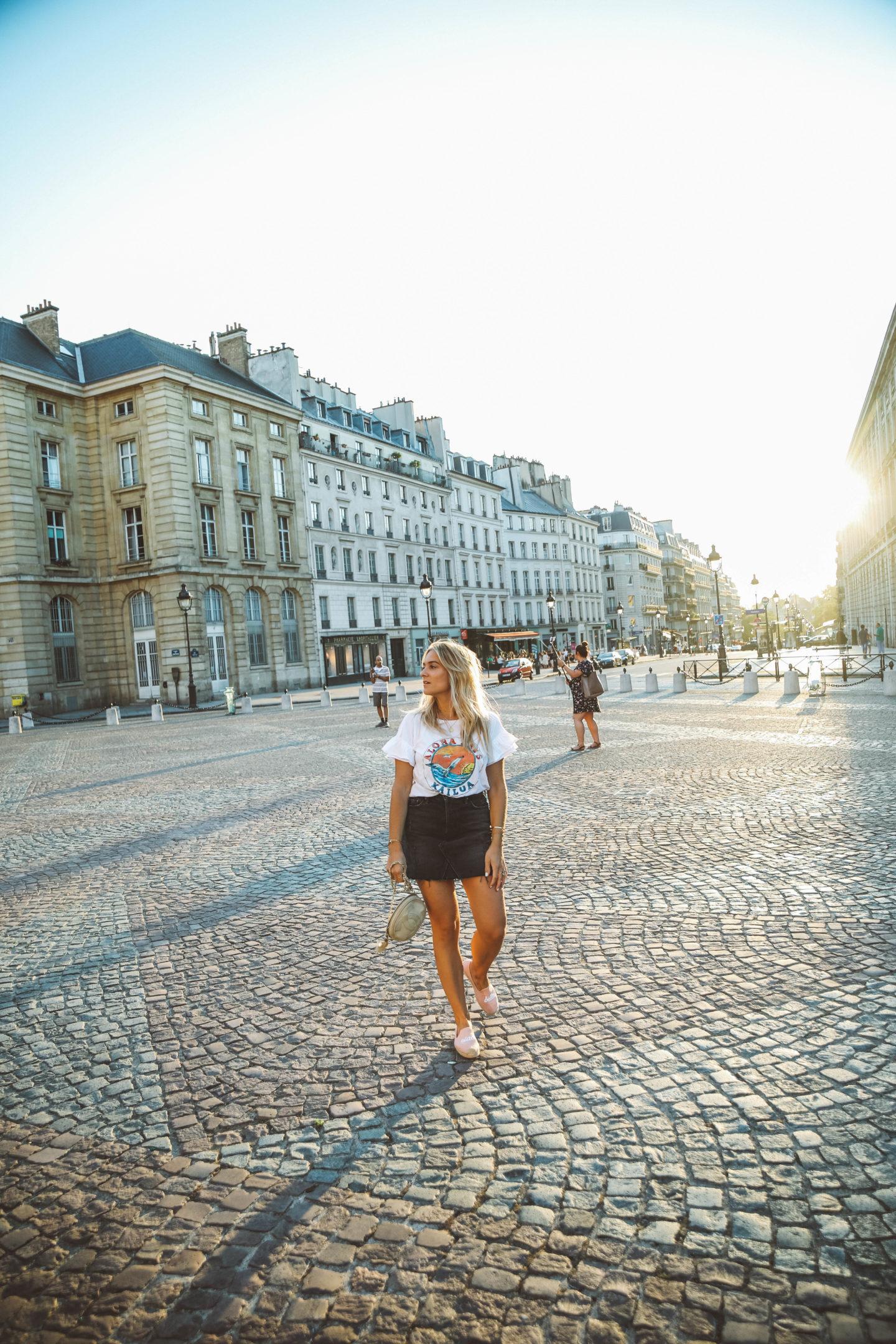 Panthéon Paris - Blondie Baby blog mode Paris et voyages